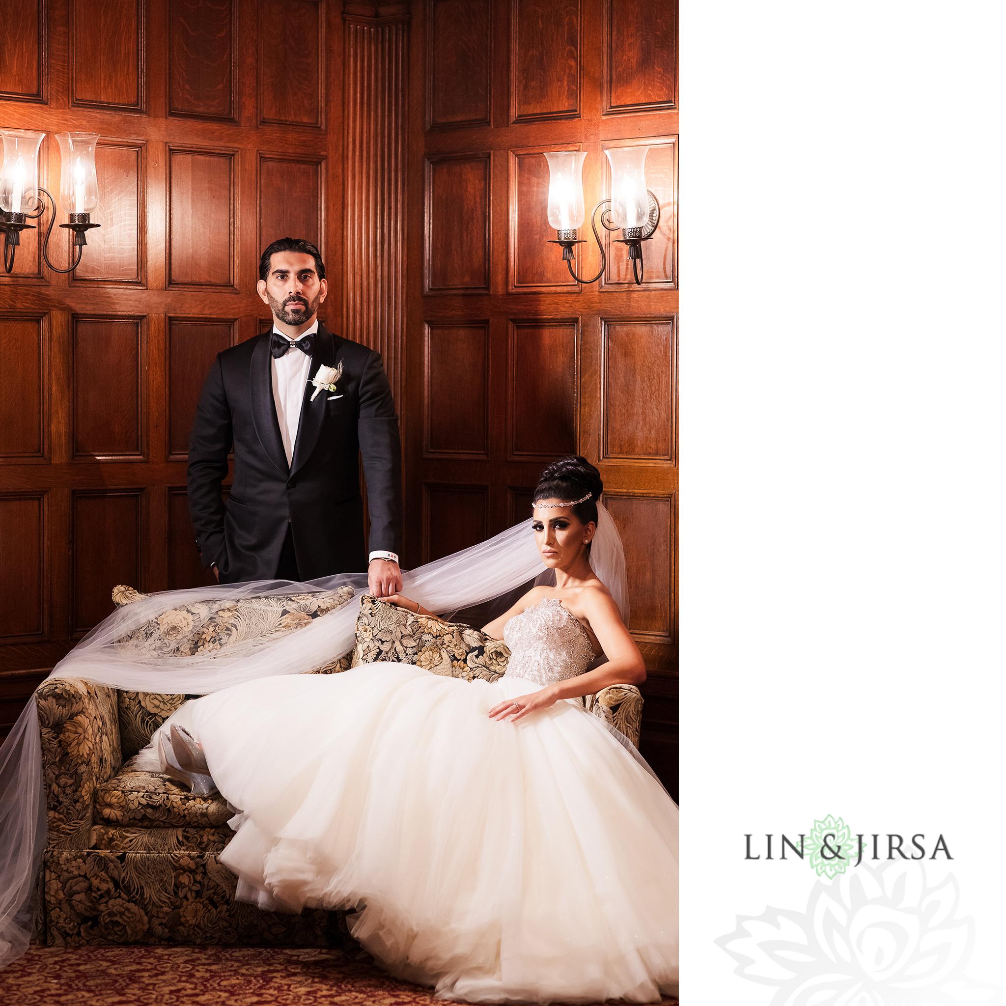 23 Biltmore Hotel Los Angeles Wedding Photography