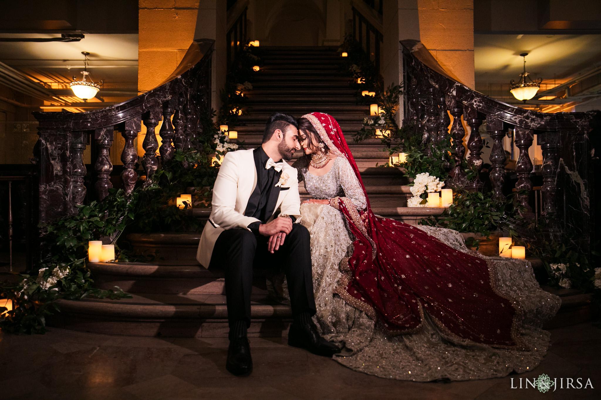 23 Majestic Downtown Los Angeles Pakistani Muslim Wedding Photography