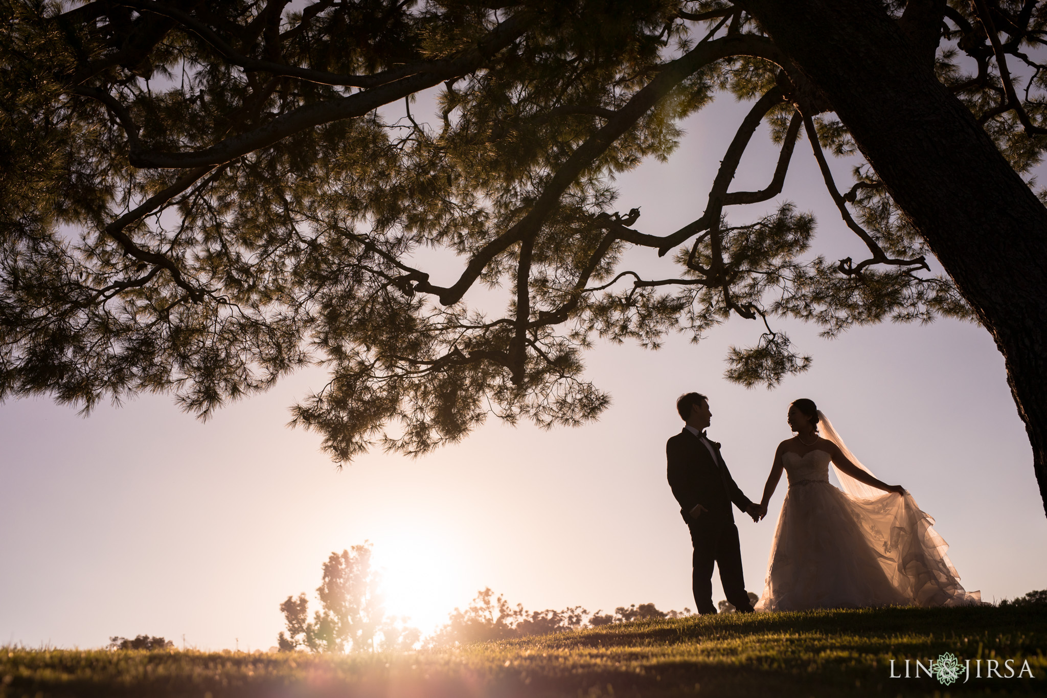 23 Palos Verdes Golf Course Wedding Photography