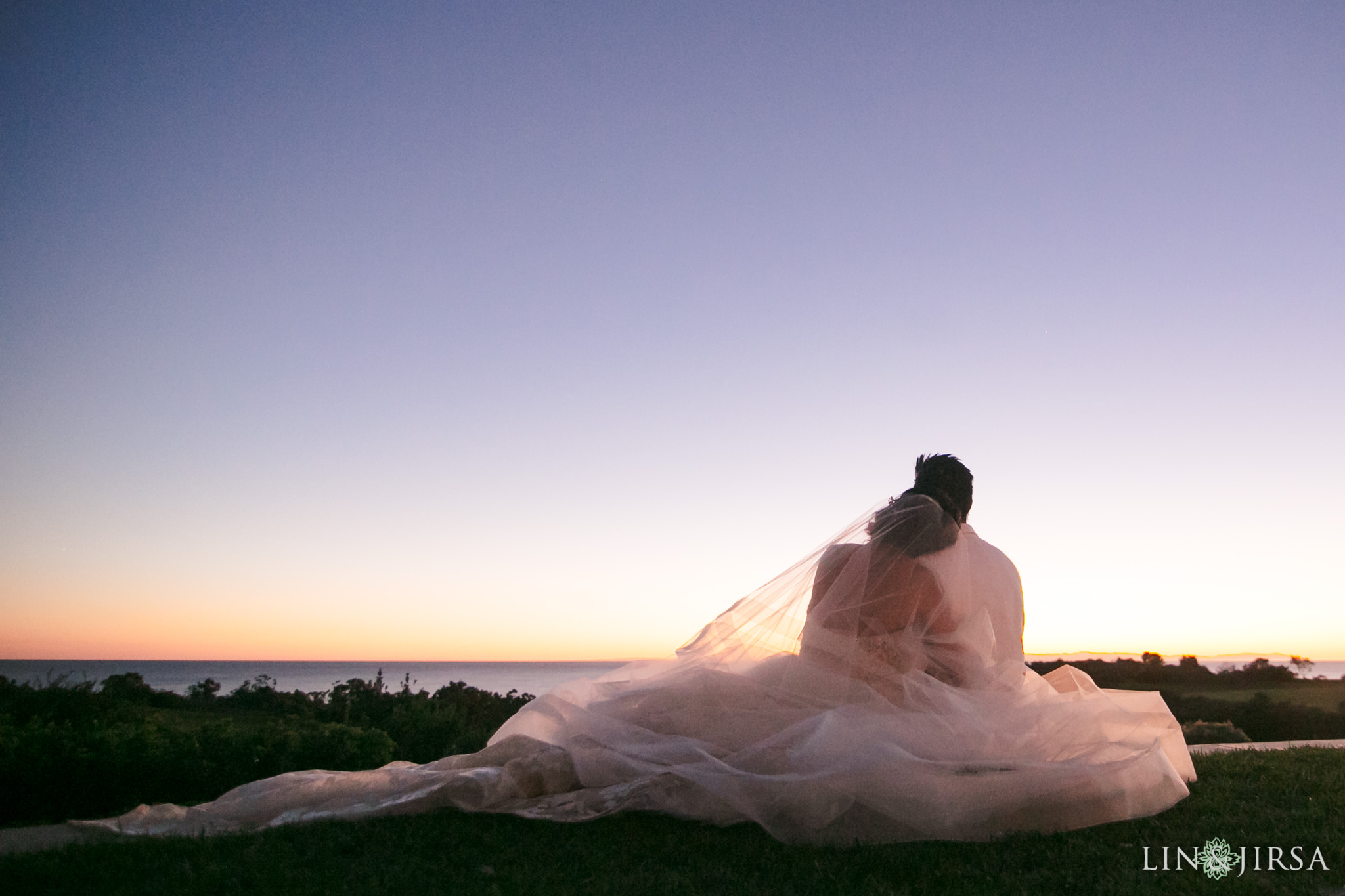 23 Pelican Hill Resort Orange County Wedding Photography
