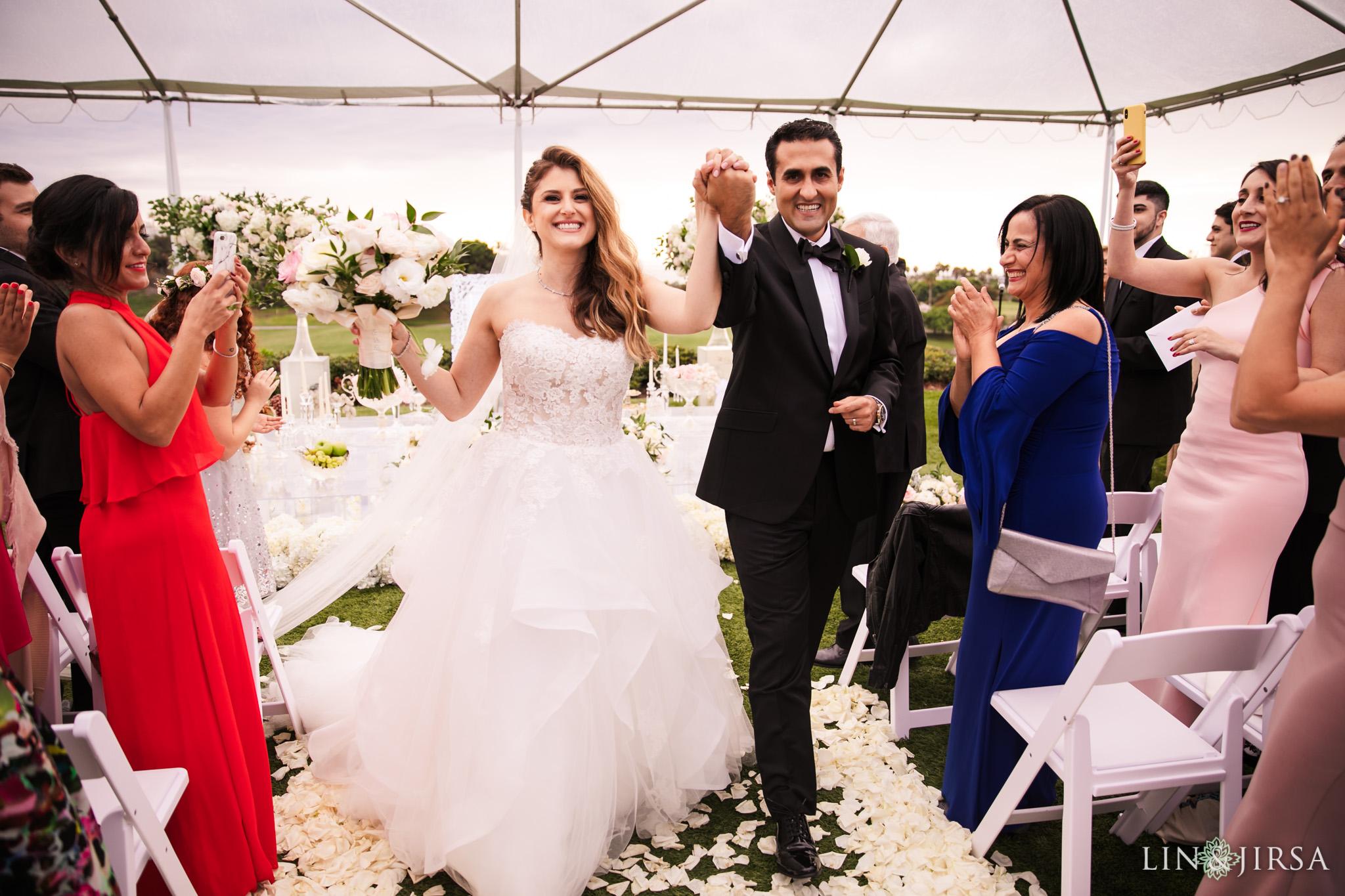 23 monarch beach resort laguna niguel persian wedding photography