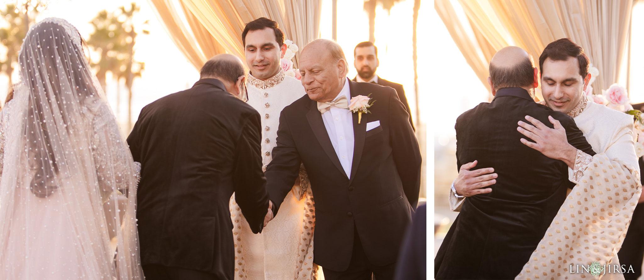 23 pasea hotel spa huntington beach pakistani muslim wedding photography