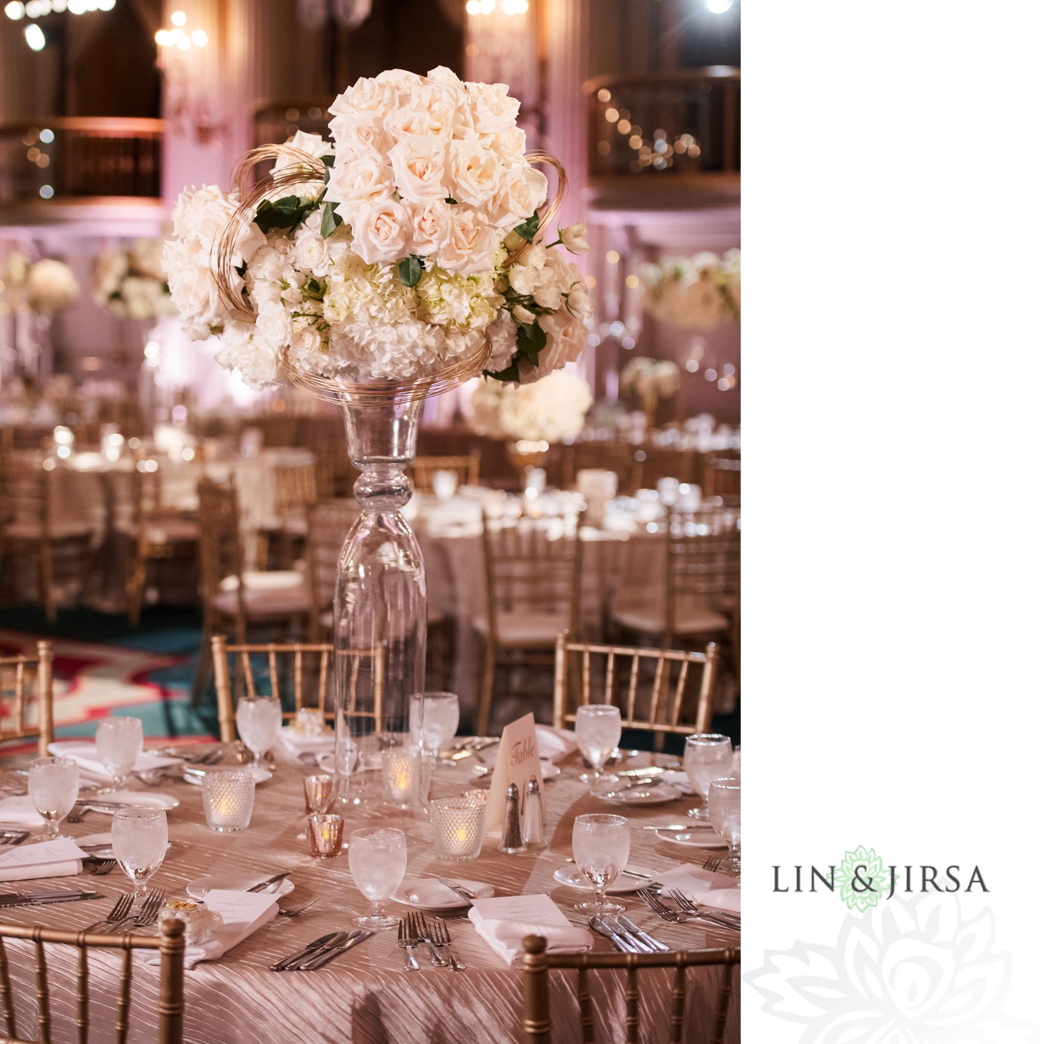 24 Biltmore Hotel Los Angeles Wedding Photography