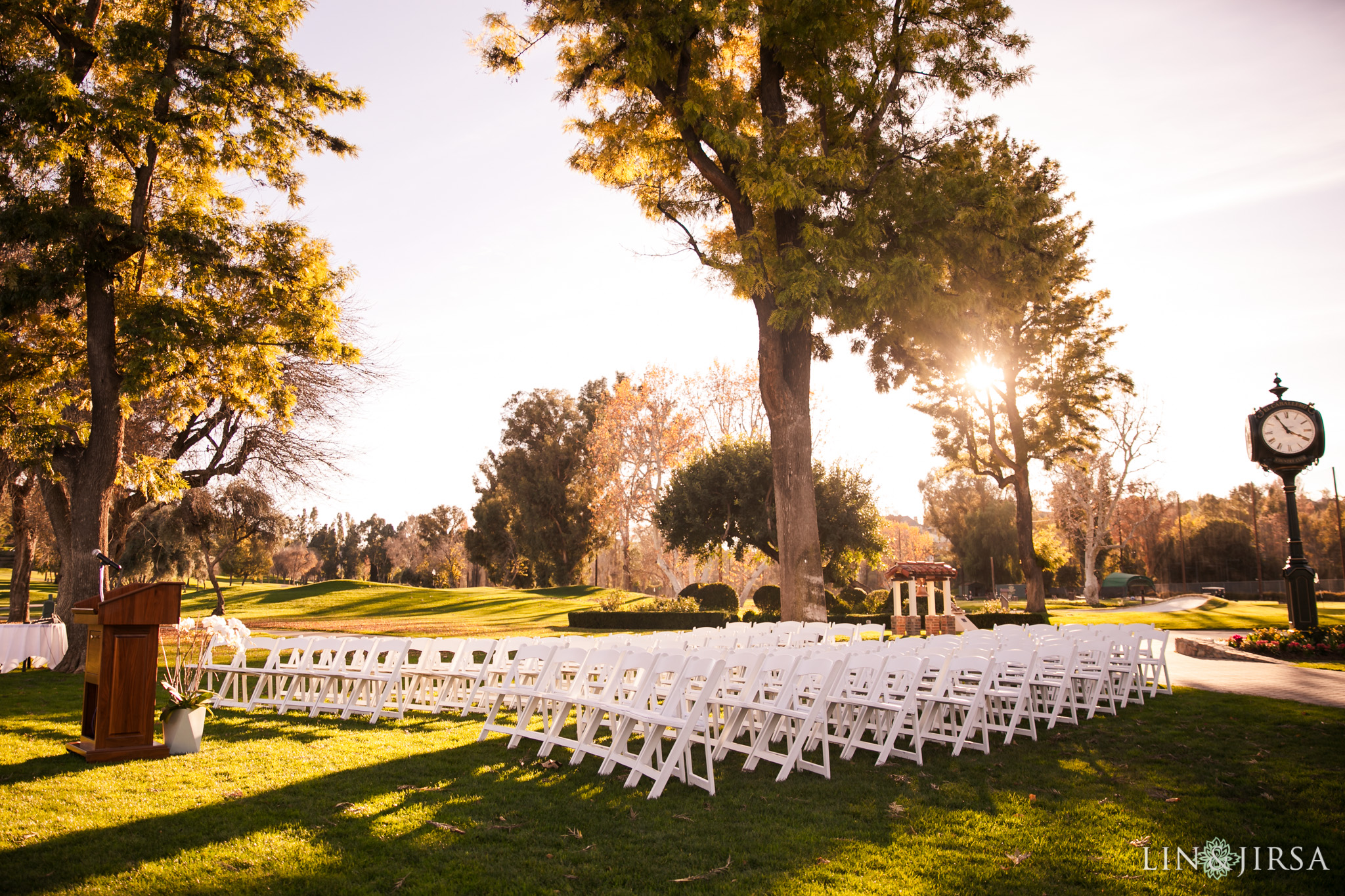 24 El Caballero Country Club Los Angeles County Wedding Photography