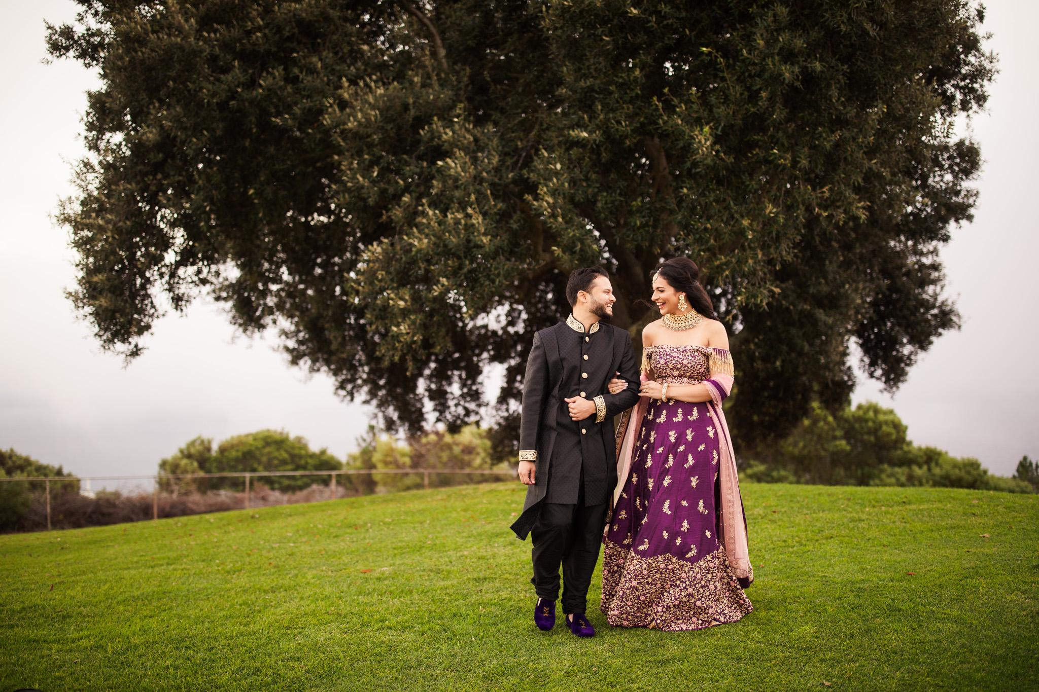 24 Los Verdes Golf Course Rancho Palos Verdes Wedding Photography