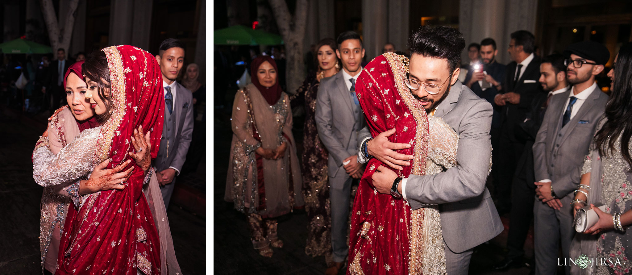 24 Majestic Downtown Los Angeles Pakistani Muslim Wedding Photography