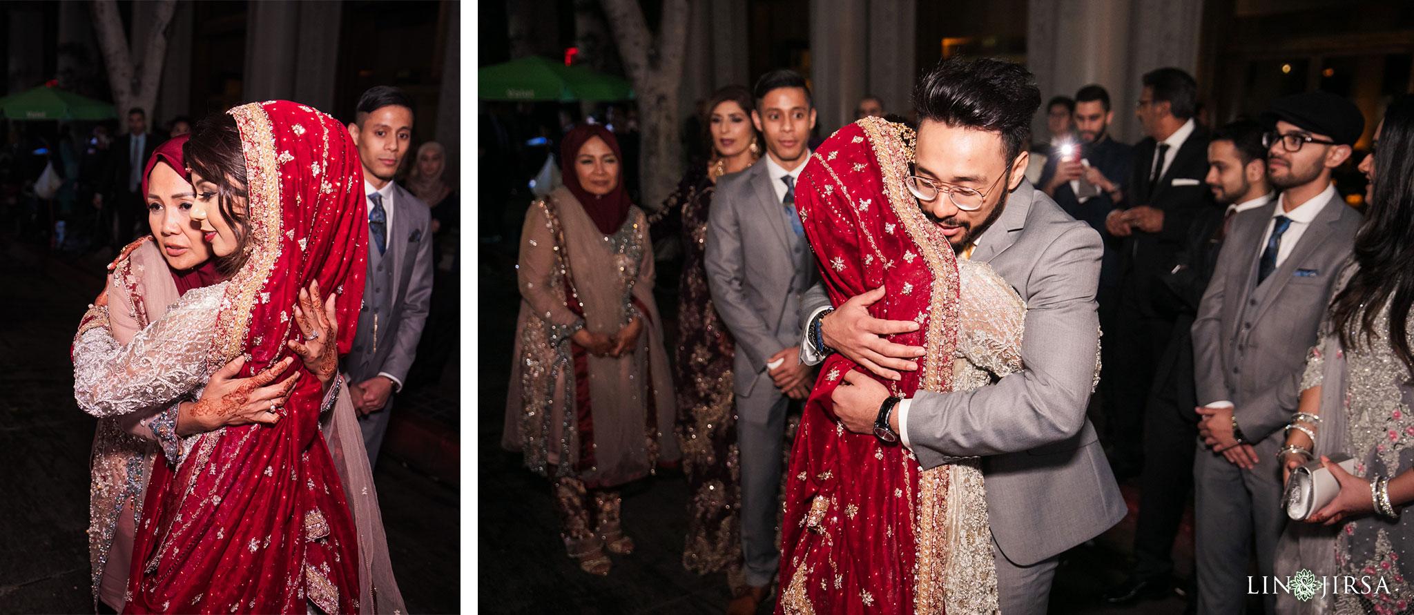 24 Majestic Downtown Los Angeles Pakistani Muslim Wedding Photography
