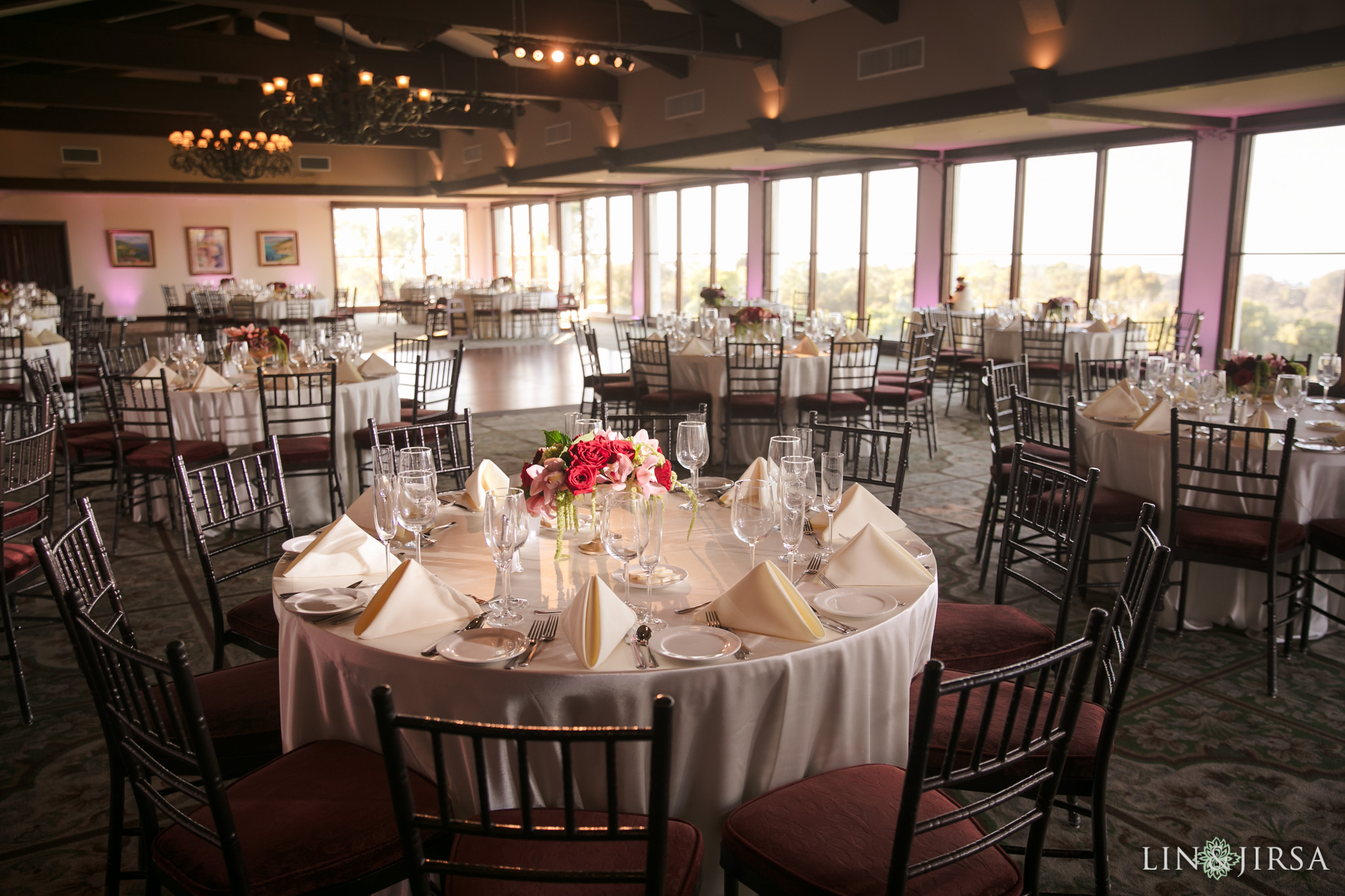 24 Palos Verdes Golf Course Wedding Photography