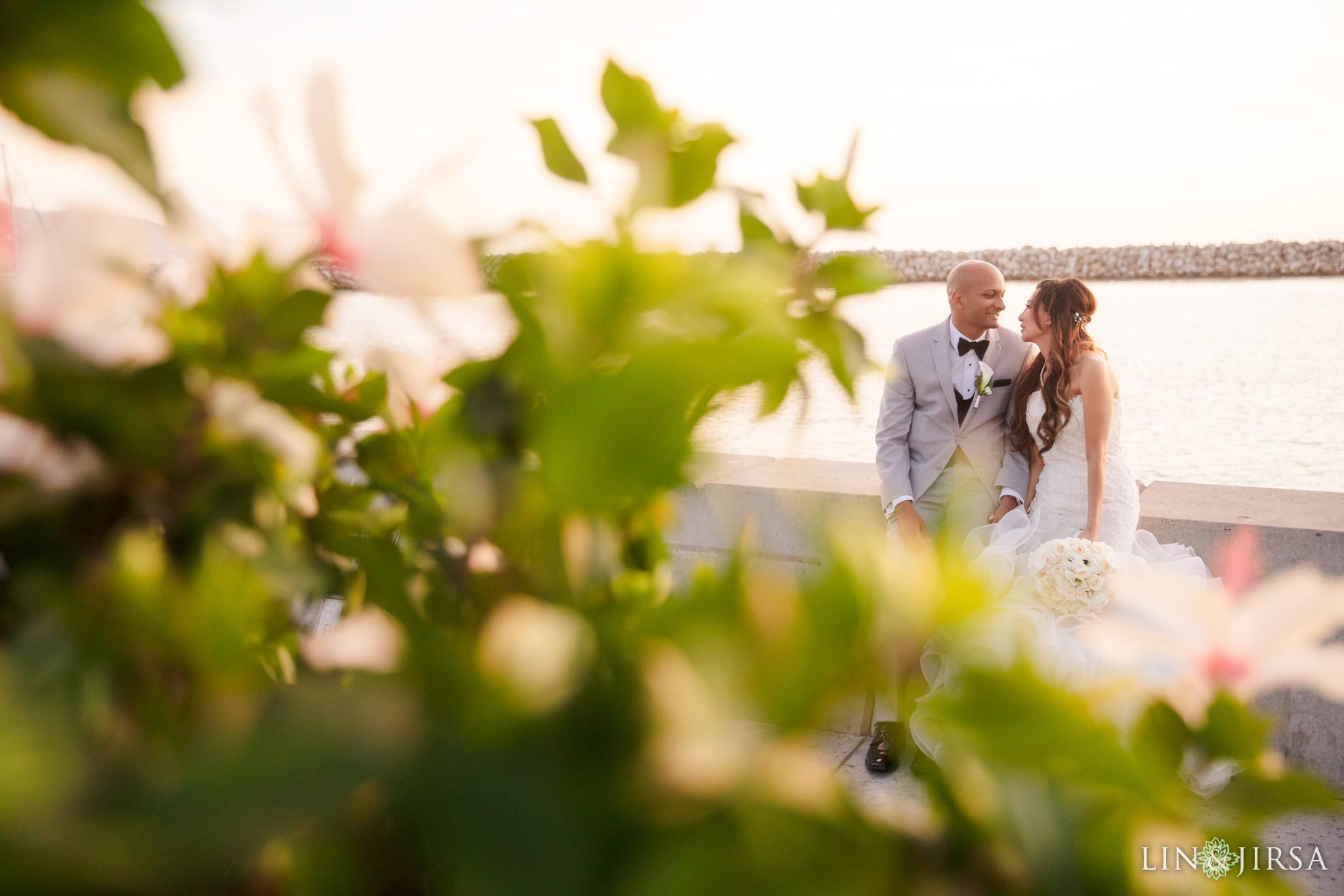 24 Portofino Hotel Redondo Beach Wedding Photography