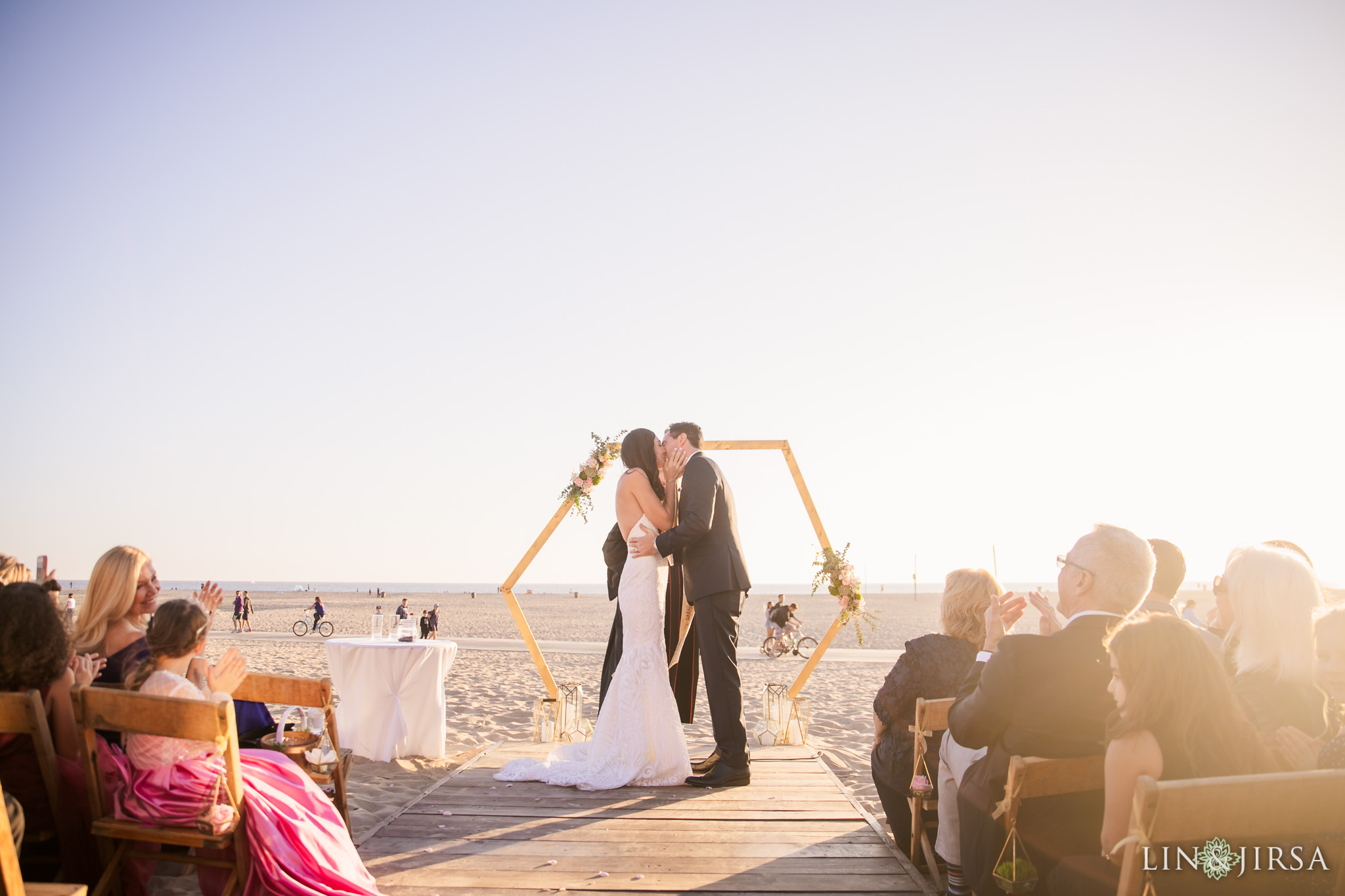 24 Shutters on the Beach Santa Monica Wedding Photography