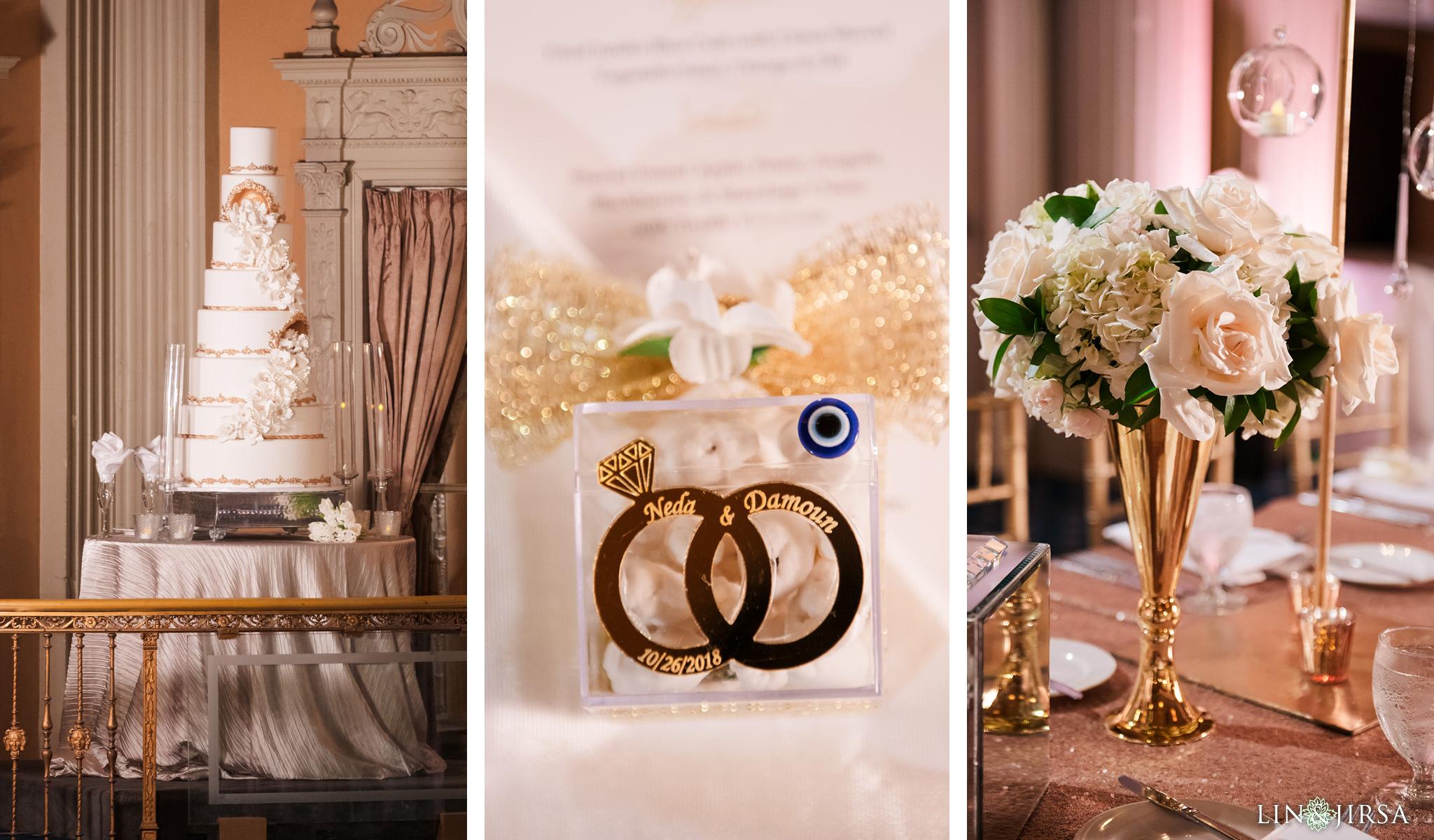 25 Biltmore Hotel Los Angeles Wedding Photography
