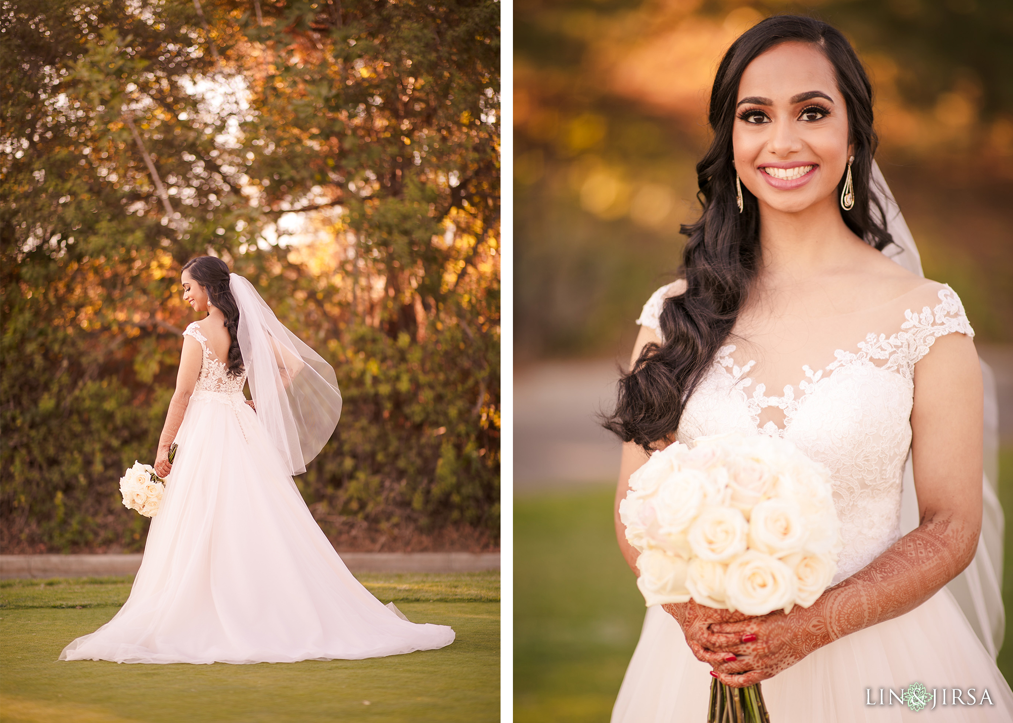 25 Black Gold Golf Course Yorba Linda Indian Wedding Photography