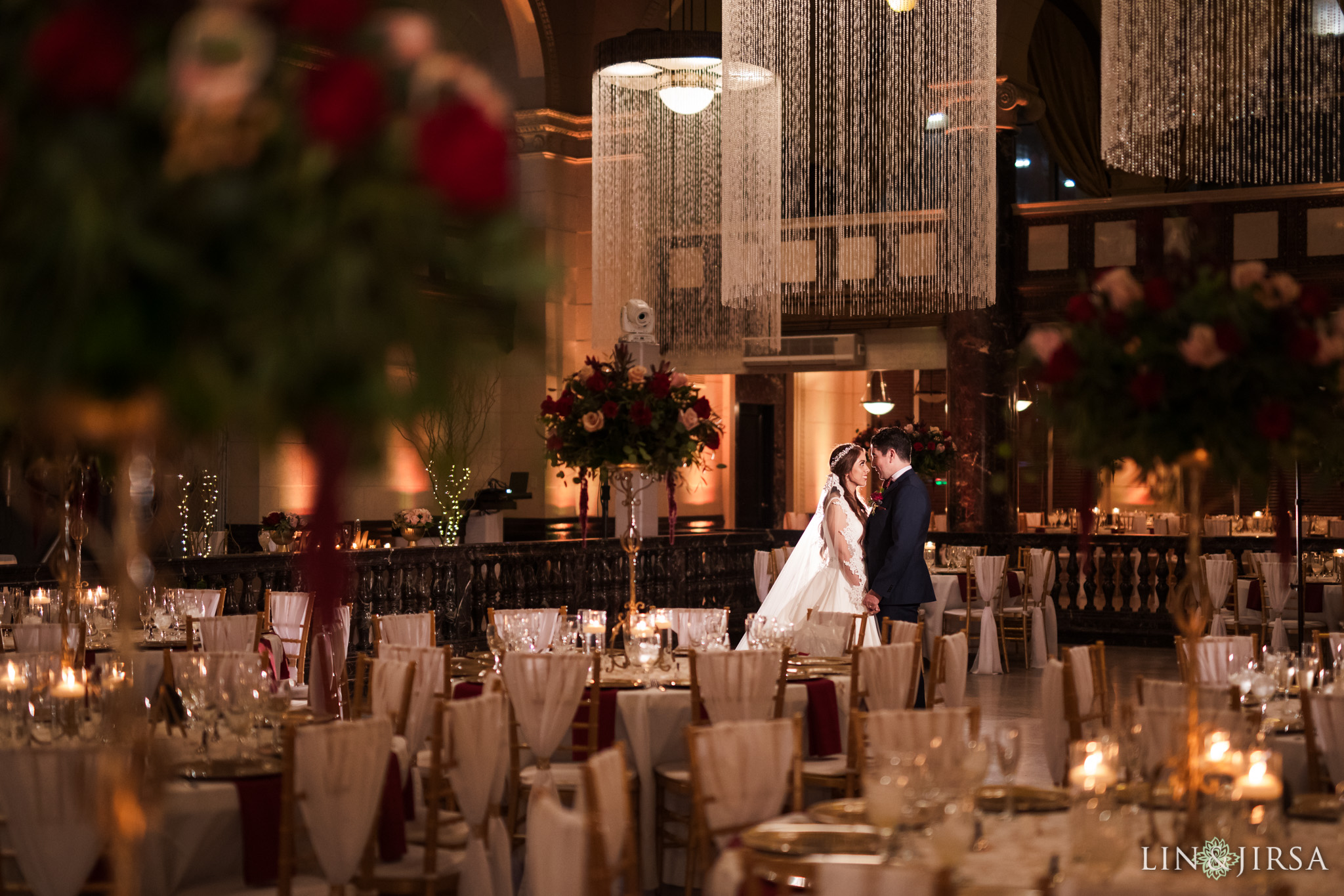 25 The Majestic Downtown Los Angeles Wedding Photography