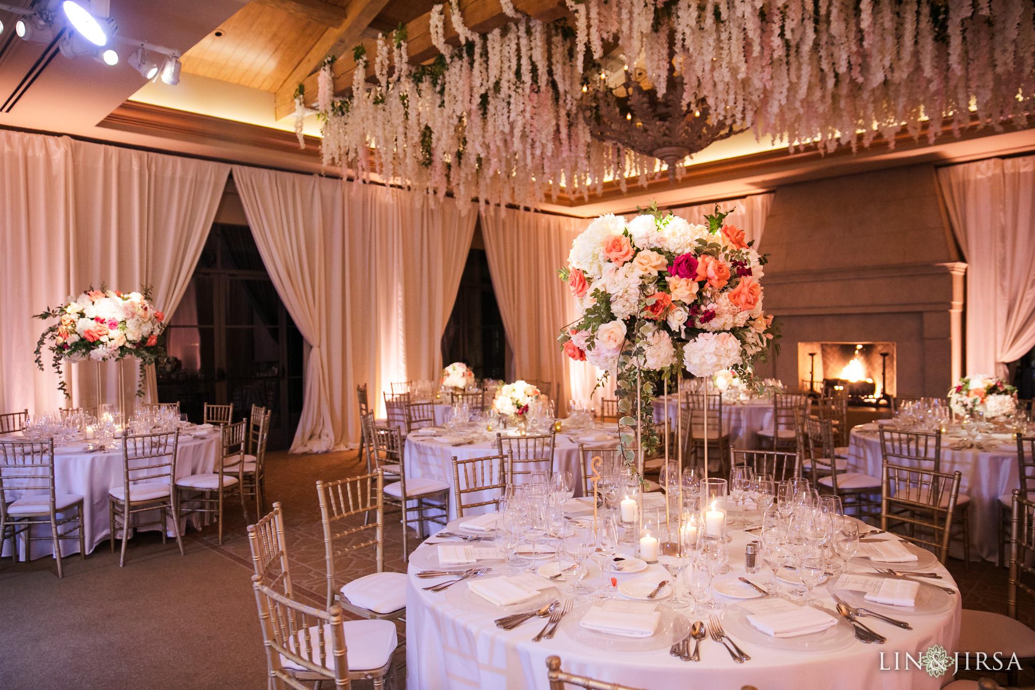 26 Pelican Hill Resort Orange County Wedding Photography