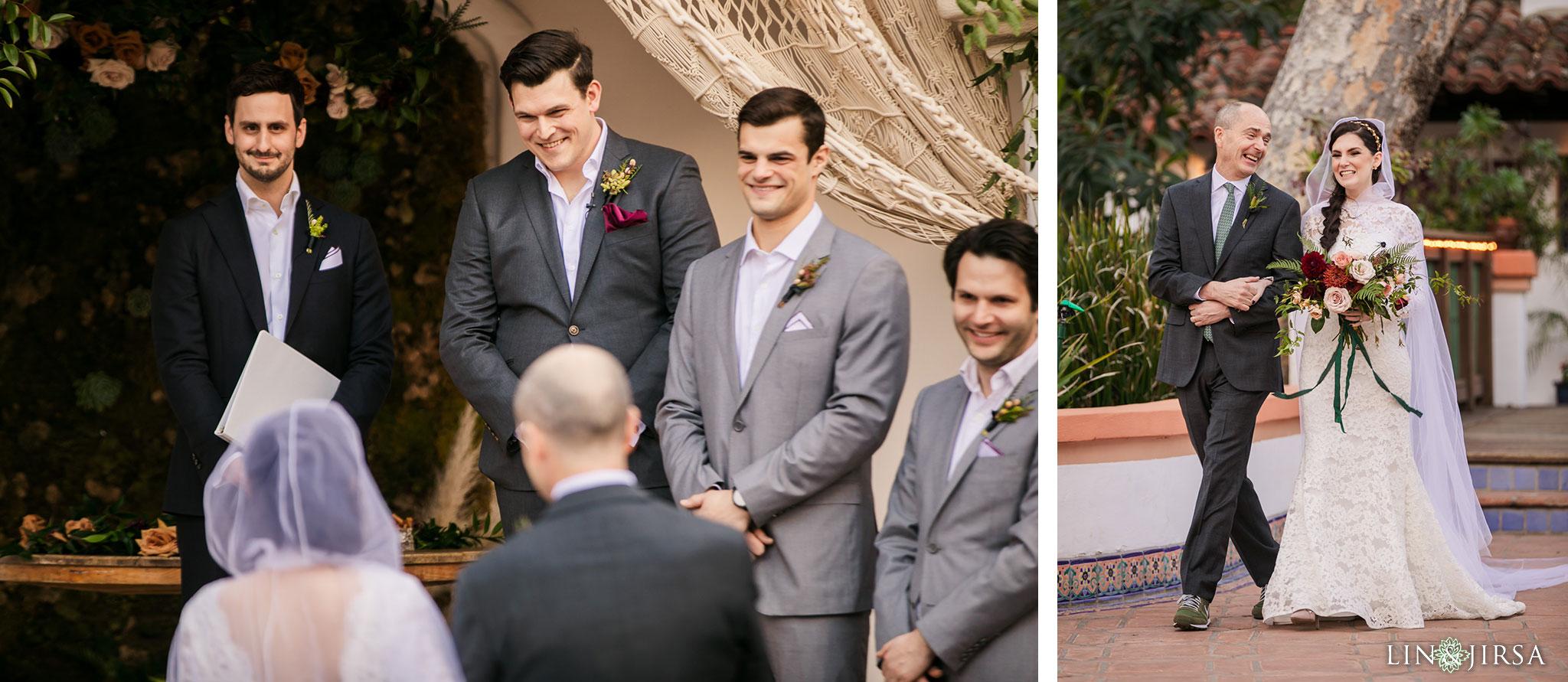 26 Rancho Las Lomas Silverado Wedding Photography