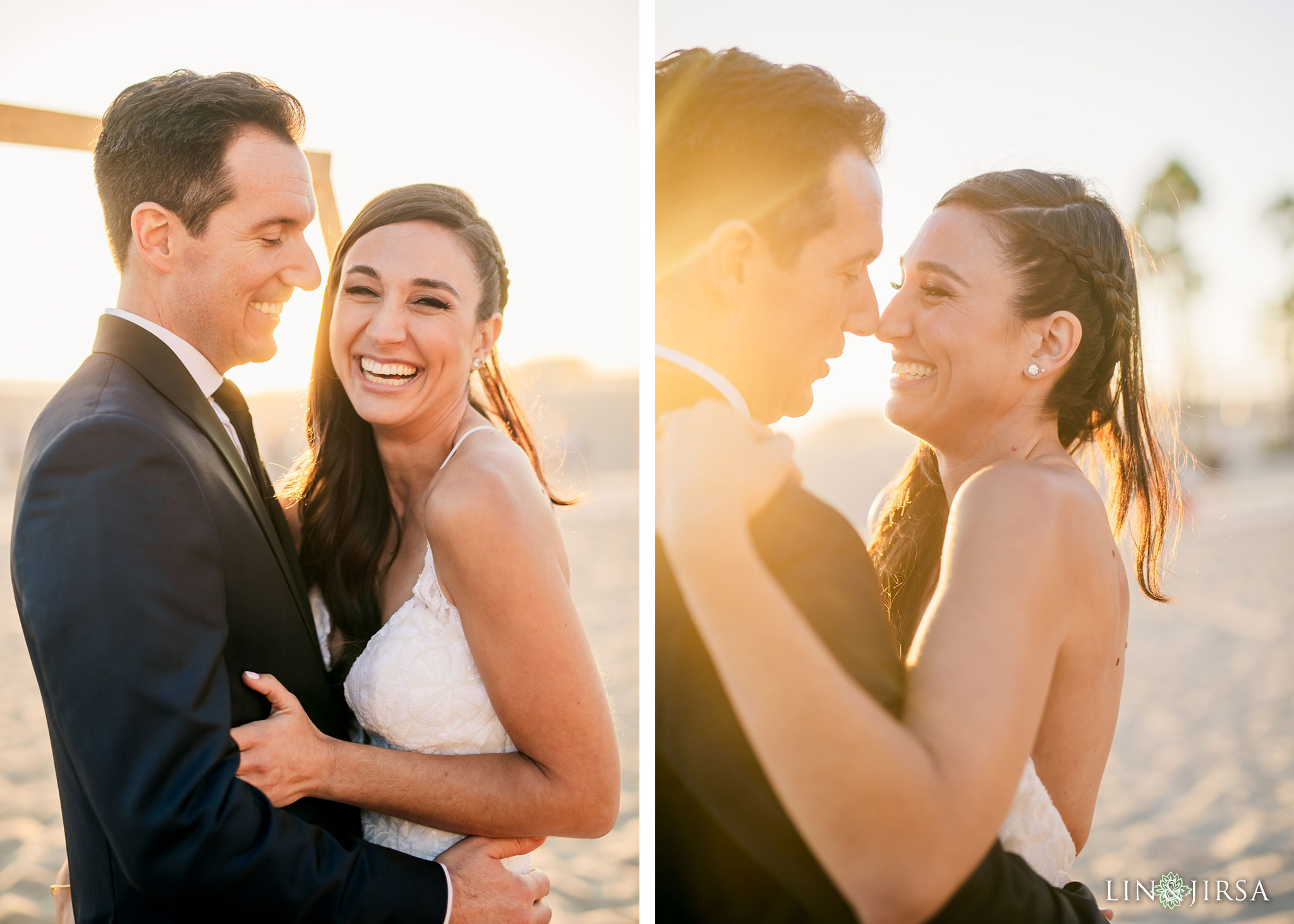 26 Shutters on the Beach Santa Monica Wedding Photography