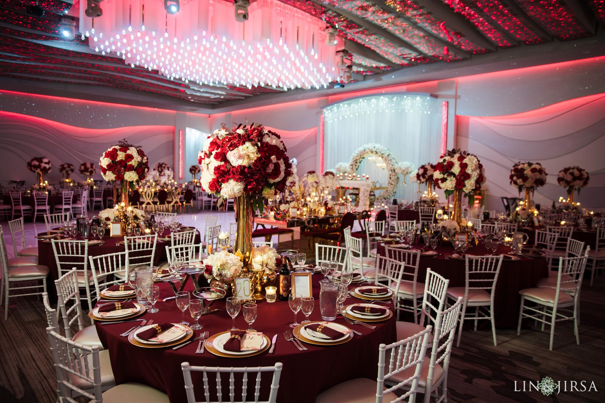 27 Metropol Glendale Nigerian Wedding Photography