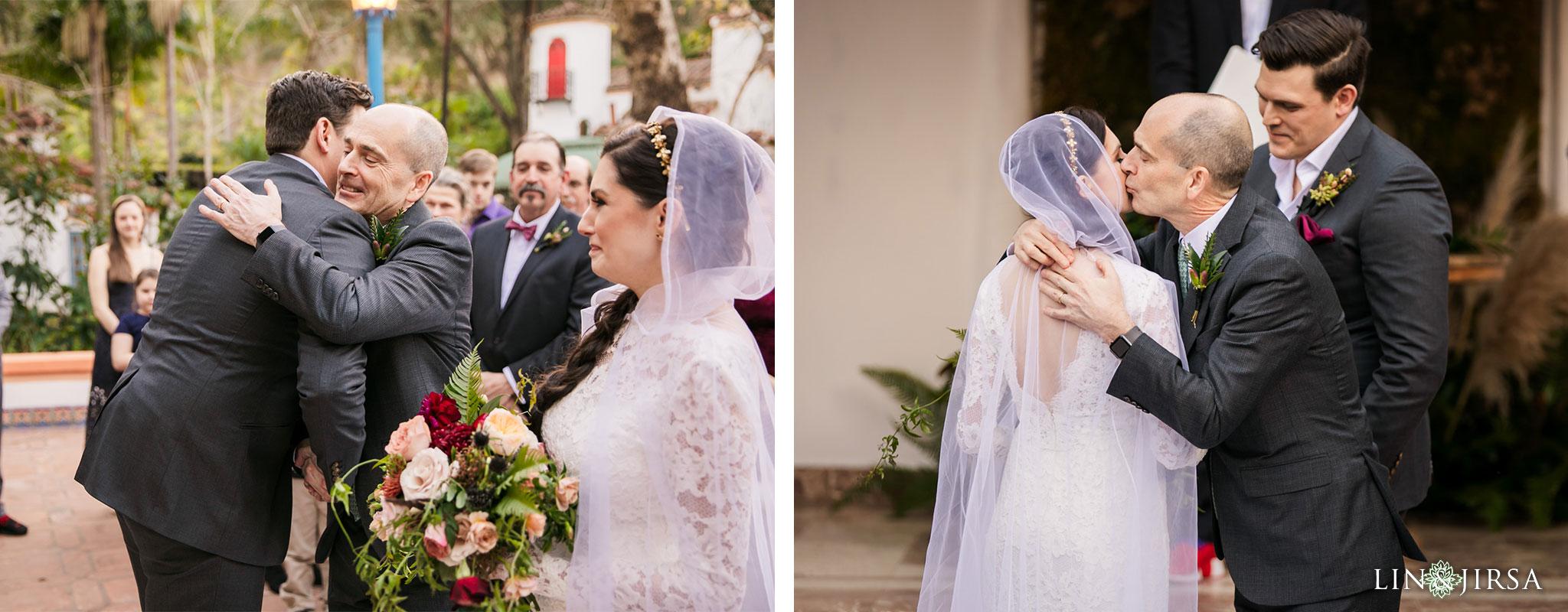27 Rancho Las Lomas Silverado Wedding Photography