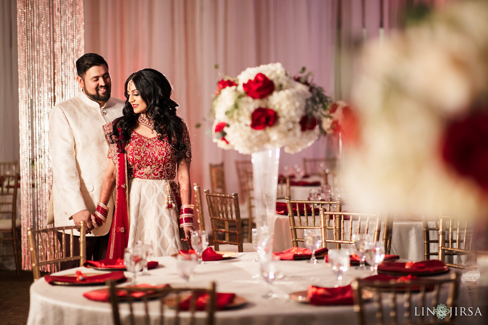 28 Diamond Bar Center Inland Empire Indian Wedding Photography