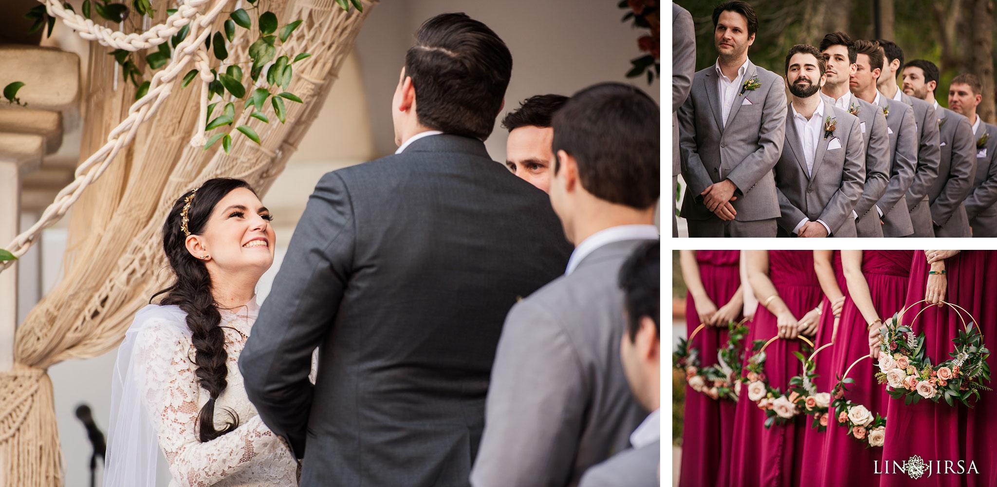 28 Rancho Las Lomas Silverado Wedding Photography