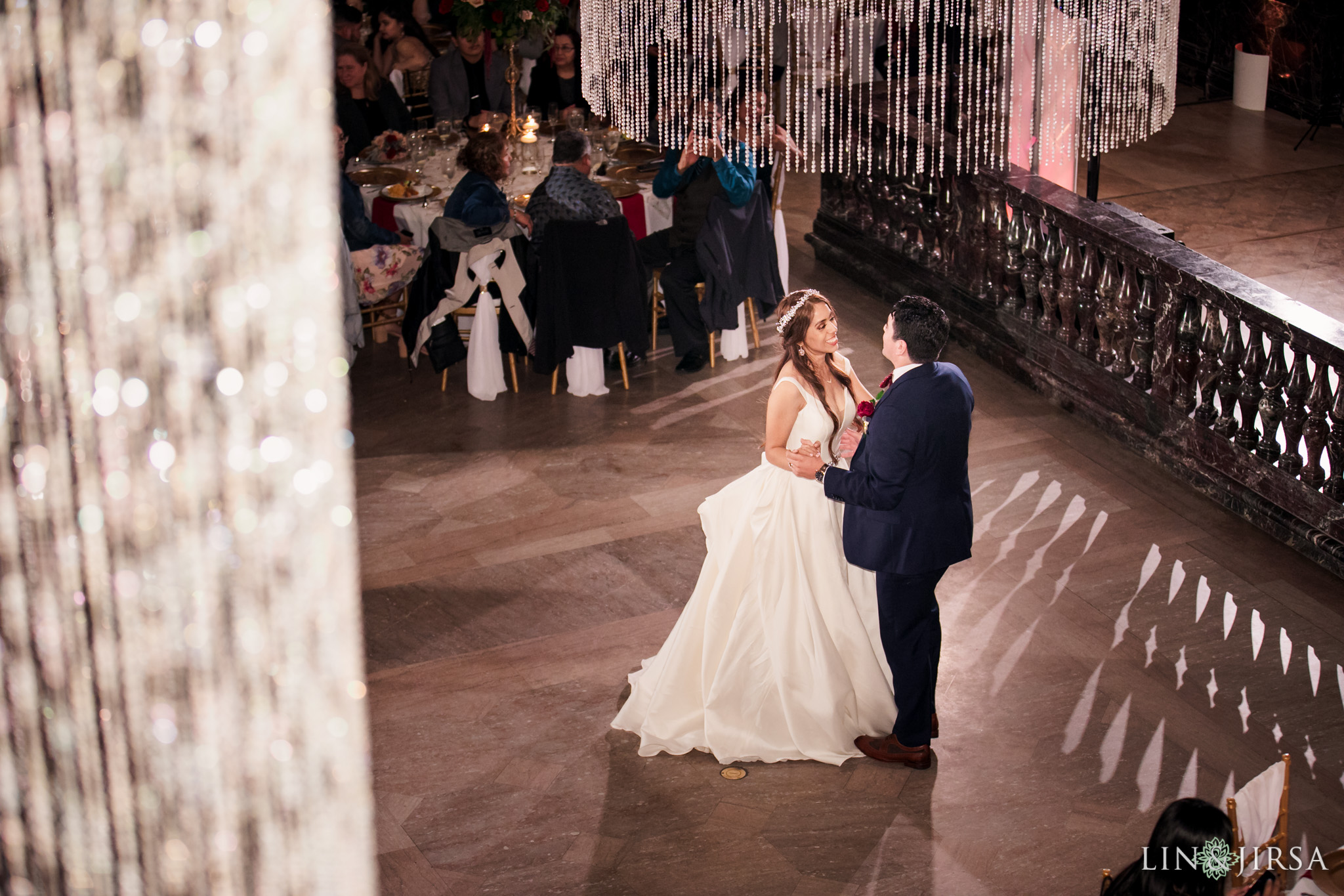 28 The Majestic Downtown Los Angeles Wedding Photography