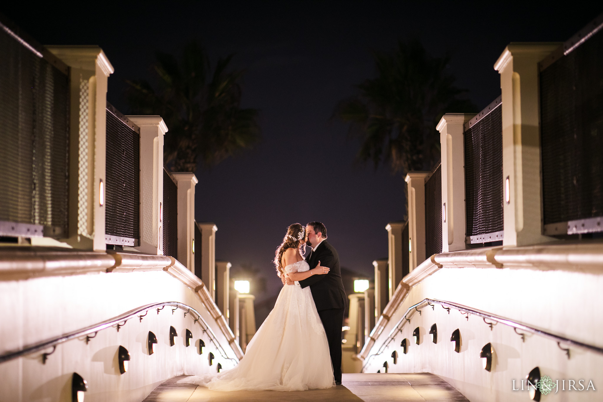 29 Hyatt Regency Huntington Beach Wedding Photography