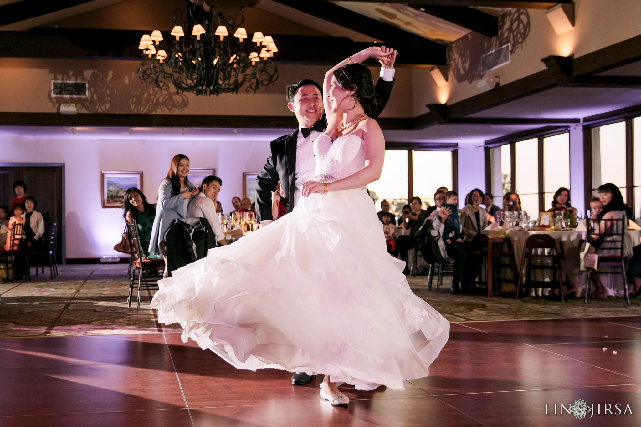 29 Palos Verdes Golf Course Wedding Photography