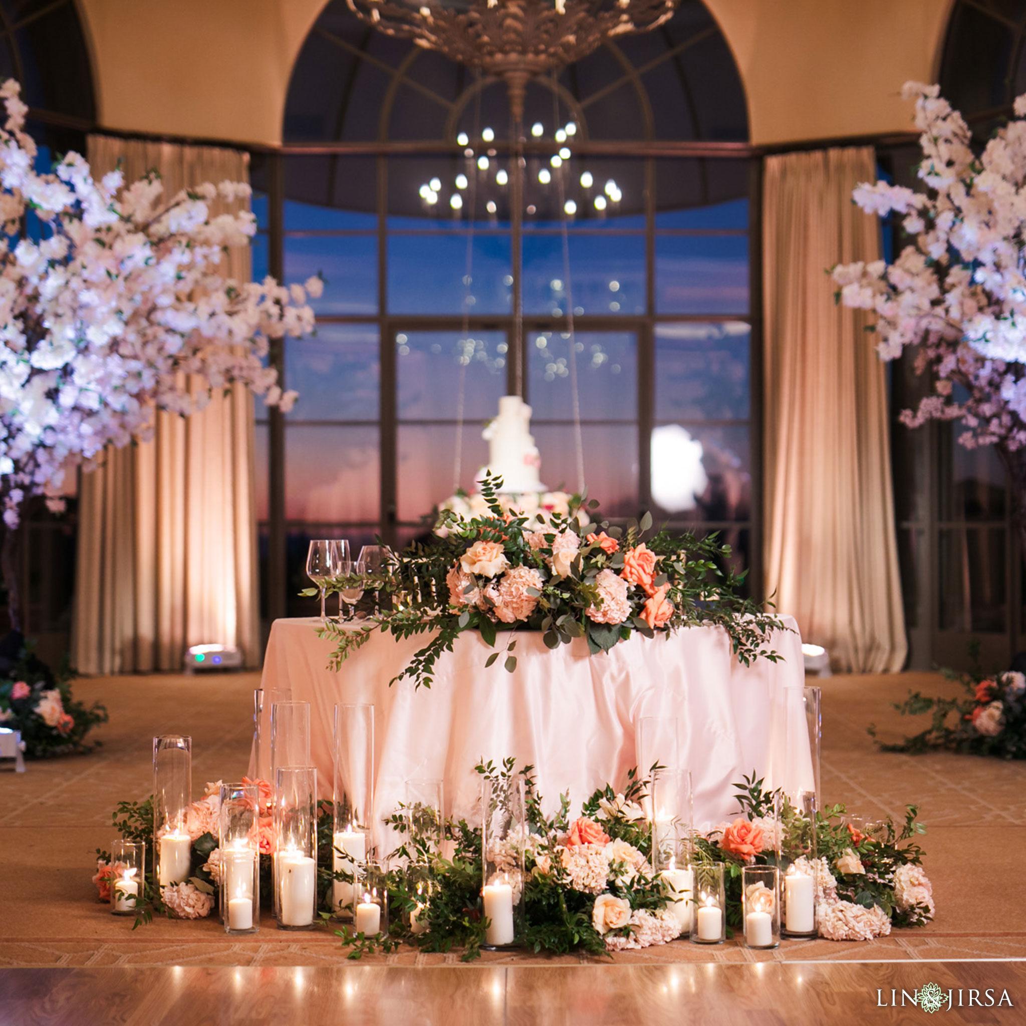 29 Pelican Hill Resort Orange County Wedding Photography