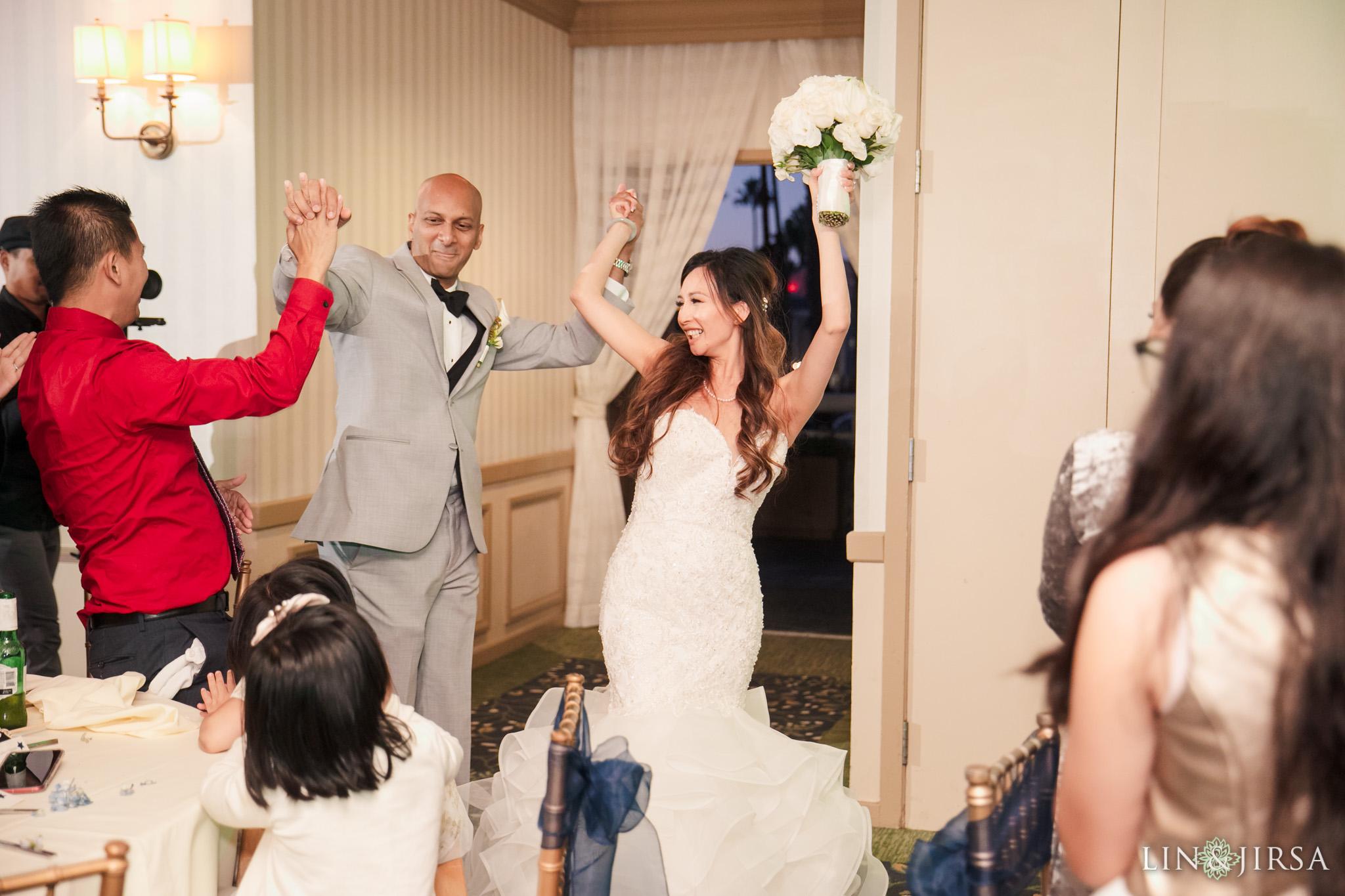 29 Portofino Hotel Redondo Beach Wedding Photography