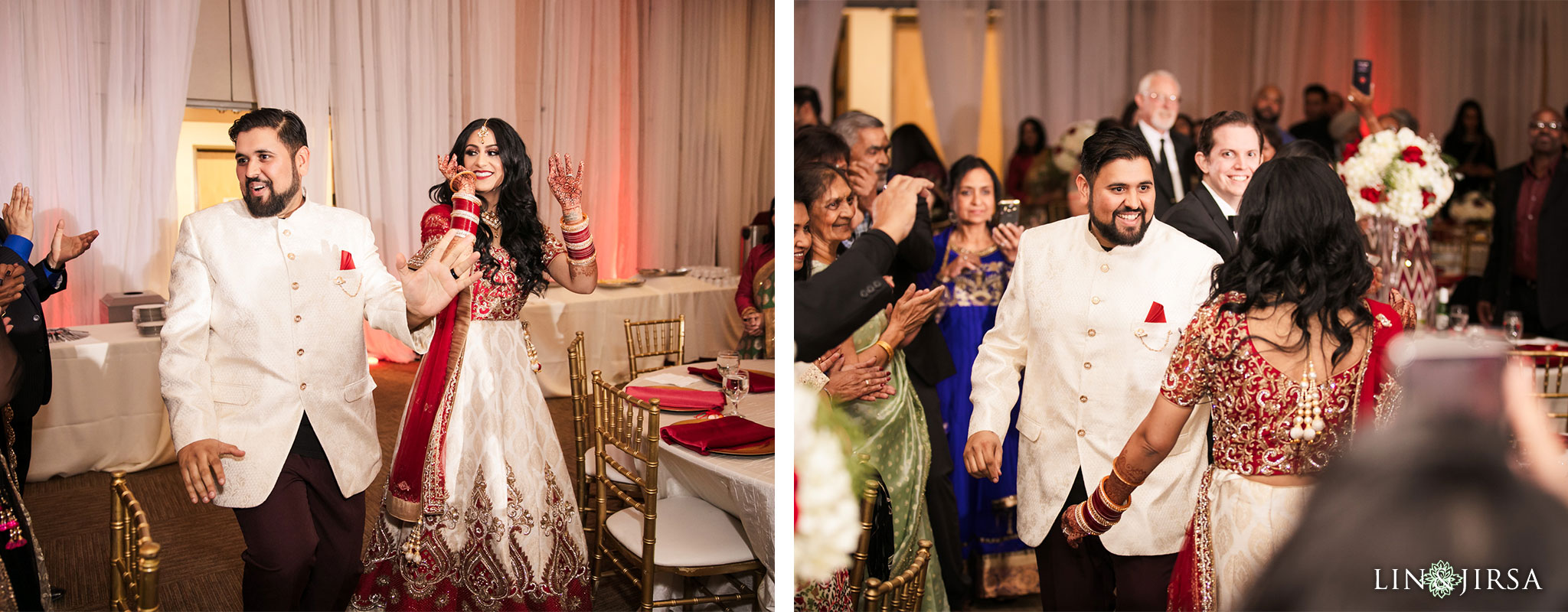 30 Diamond Bar Center Inland Empire Indian Wedding Photography