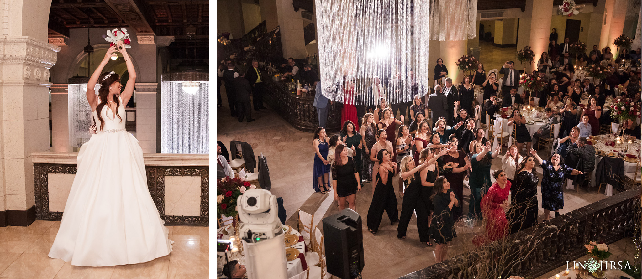 30 The Majestic Downtown Los Angeles Wedding Photography