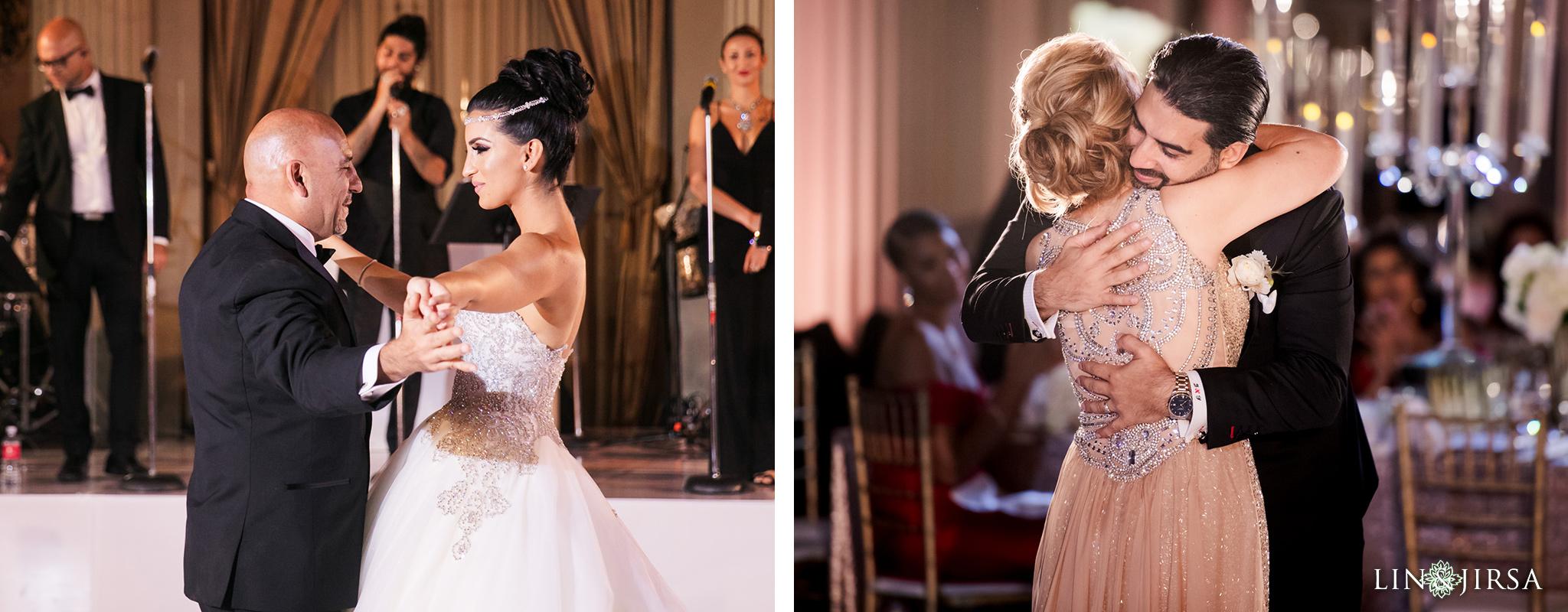 31 Biltmore Hotel Los Angeles Wedding Photography
