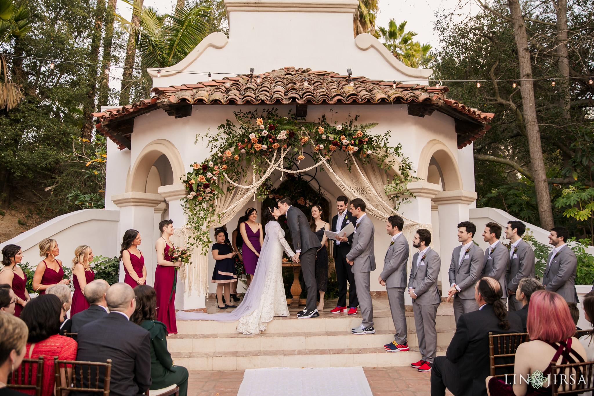 31 Rancho Las Lomas Silverado Wedding Photography