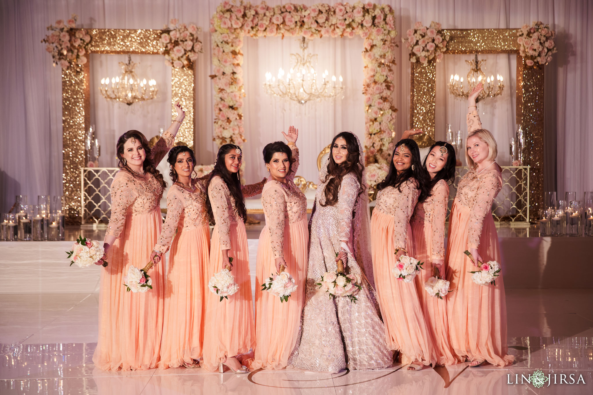 31 pasea hotel spa huntington beach pakistani muslim wedding photography