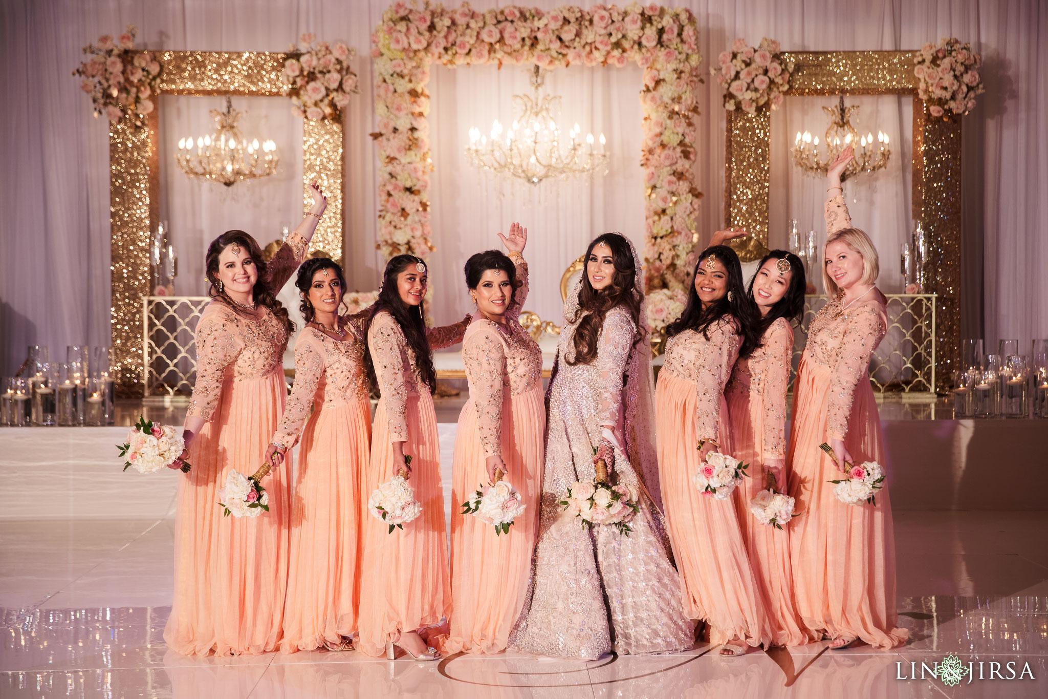 31 pasea hotel spa huntington beach pakistani muslim wedding photography