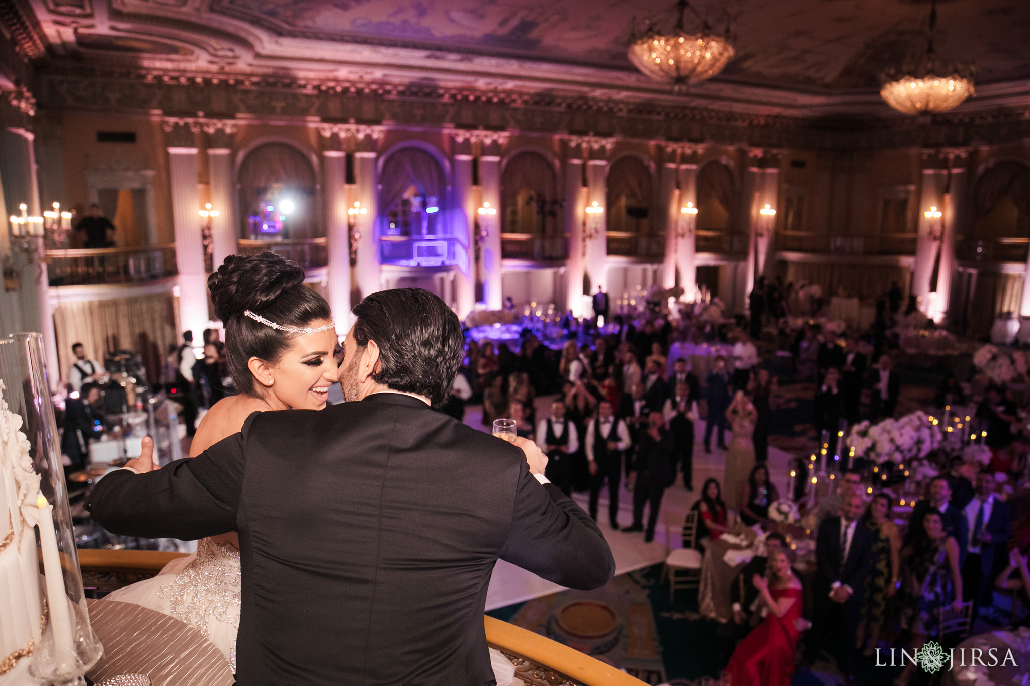 32 Biltmore Hotel Los Angeles Wedding Photography