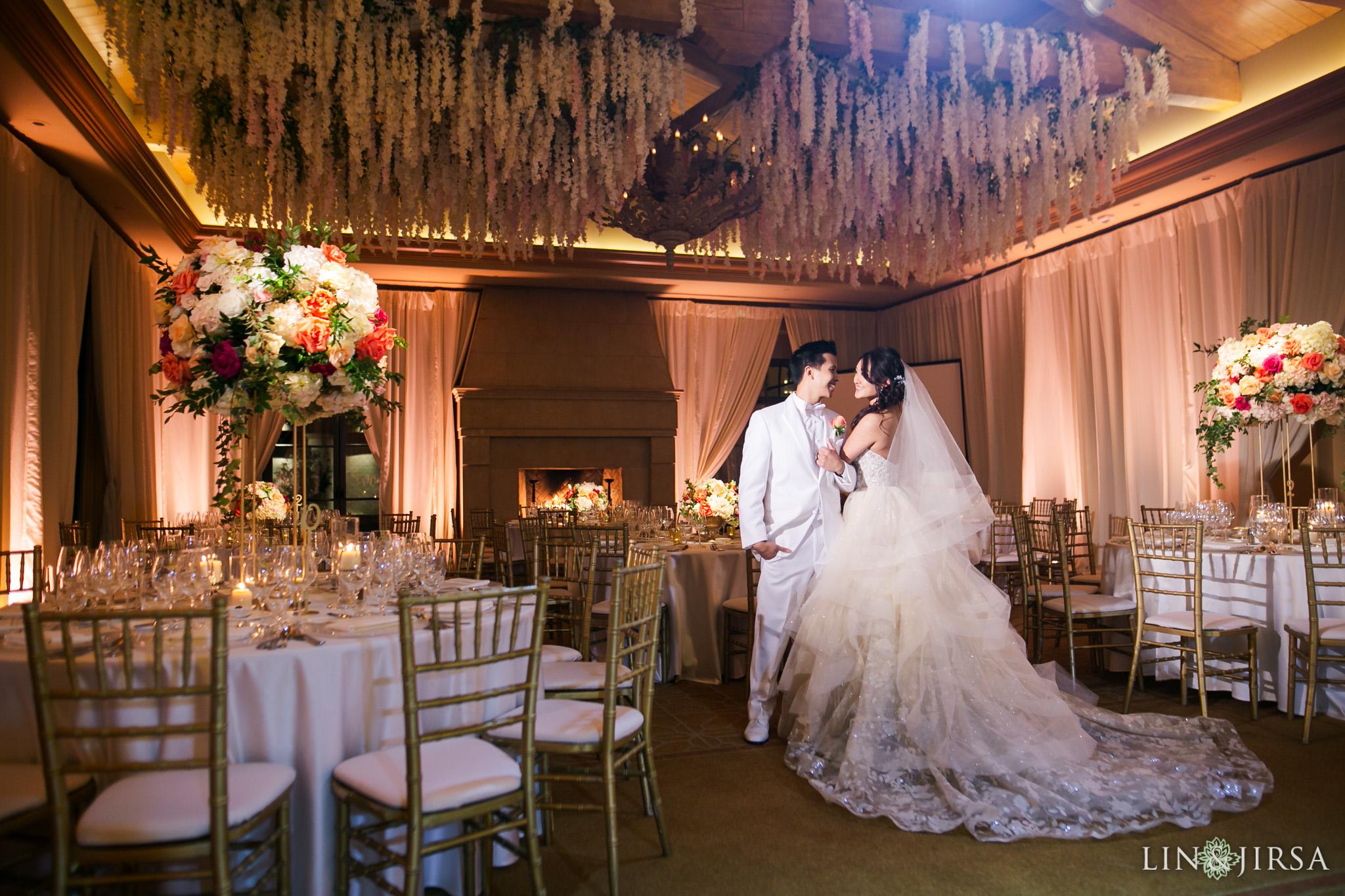 32 Pelican Hill Resort Orange County Wedding Photography