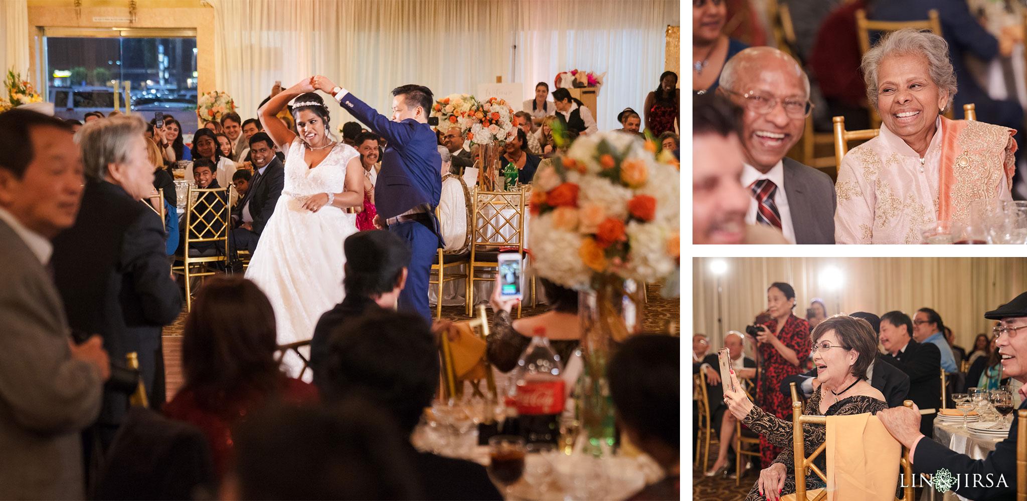 32 St Irenaeus Catholic Church Cypress Wedding Photography