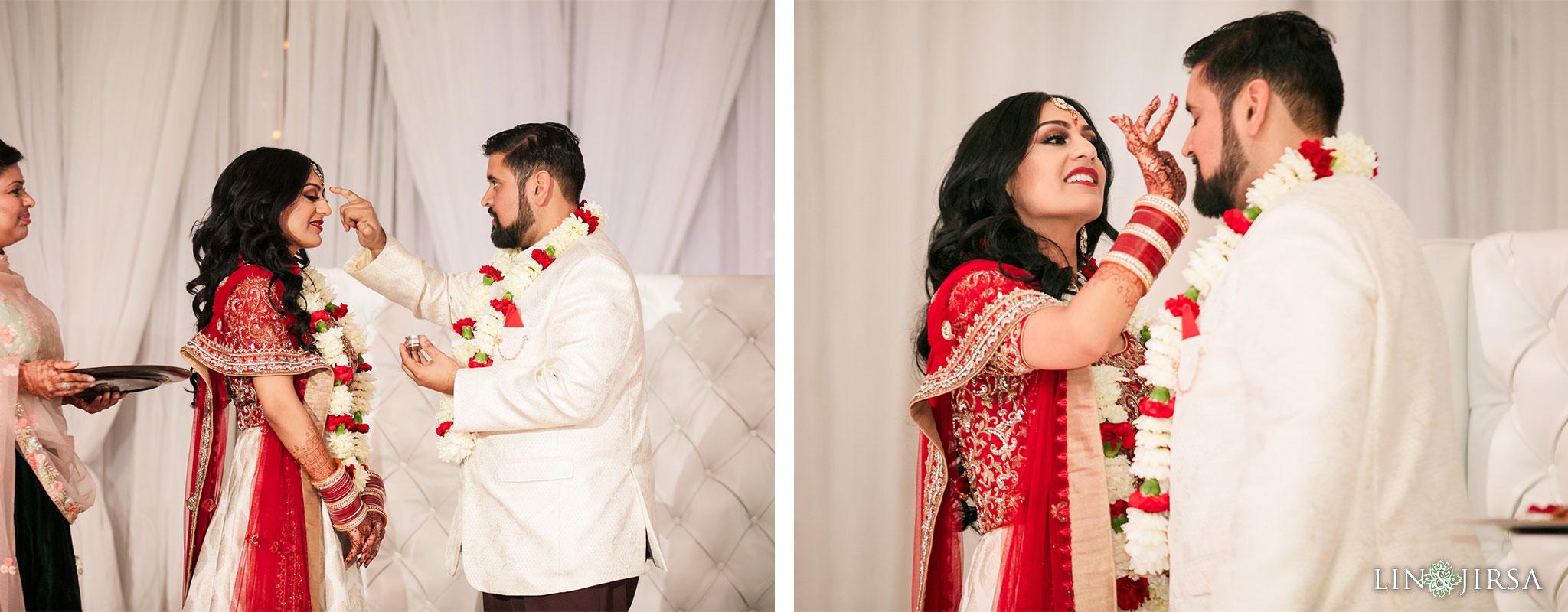 33 Diamond Bar Center Inland Empire Indian Wedding Photography