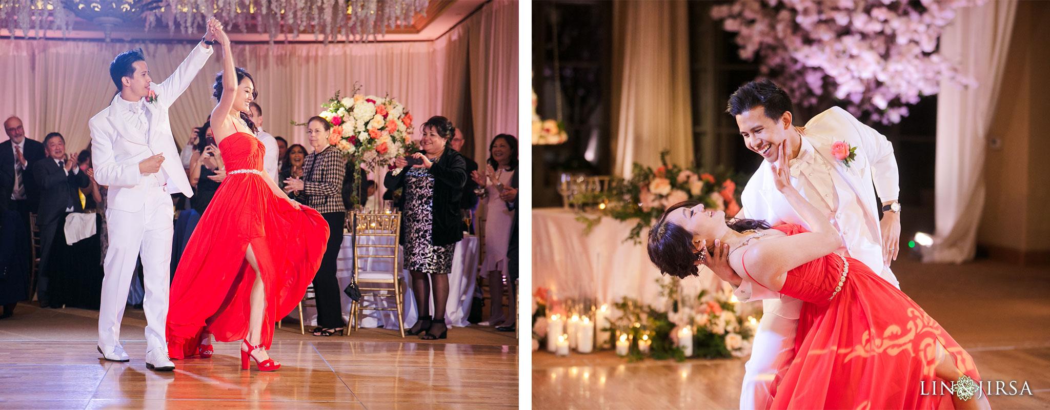 33 Pelican Hill Resort Orange County Wedding Photography
