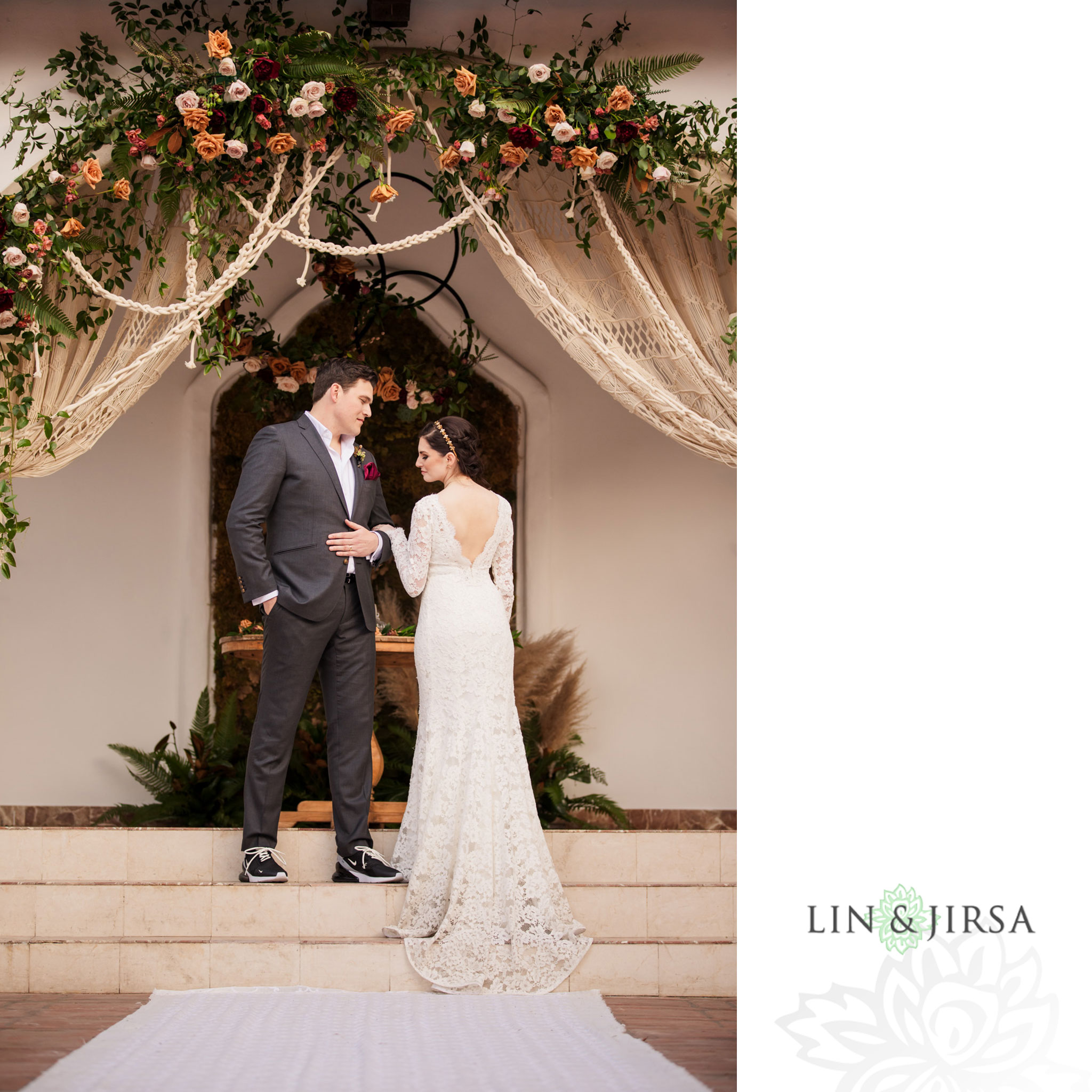 33 Rancho Las Lomas Silverado Wedding Photography