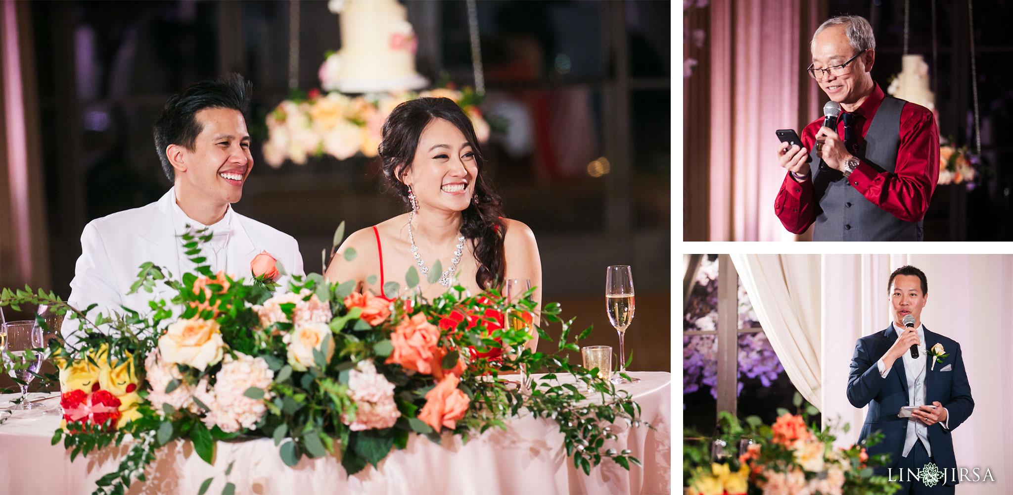 35 Pelican Hill Resort Orange County Wedding Photography