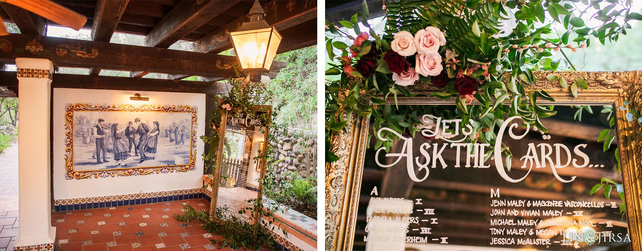 36 Rancho Las Lomas Silverado Wedding Photography