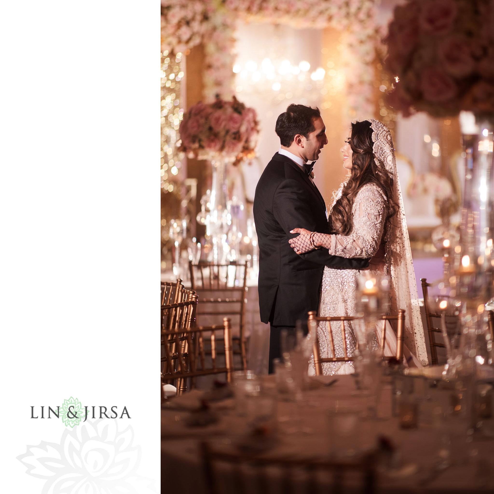 36 pasea hotel spa huntington beach pakistani muslim wedding photography
