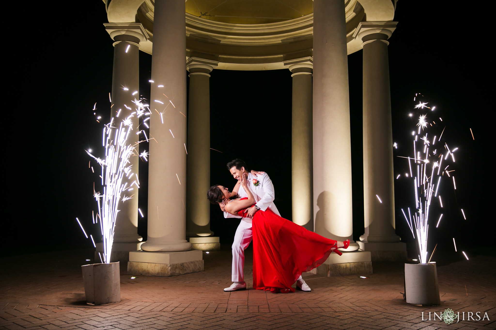 37 Pelican Hill Resort Orange County Wedding Photography