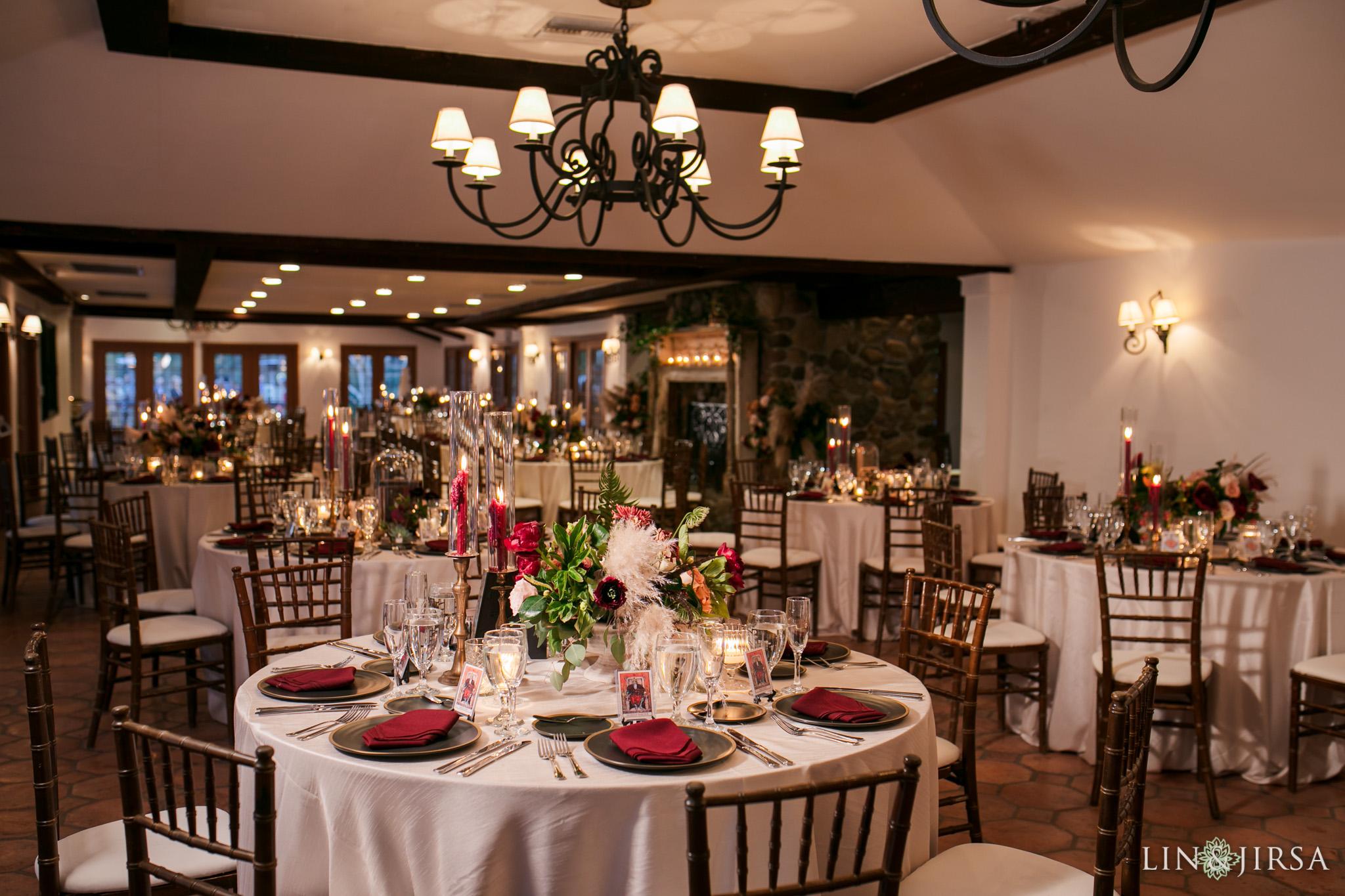 37 Rancho Las Lomas Silverado Wedding Photography