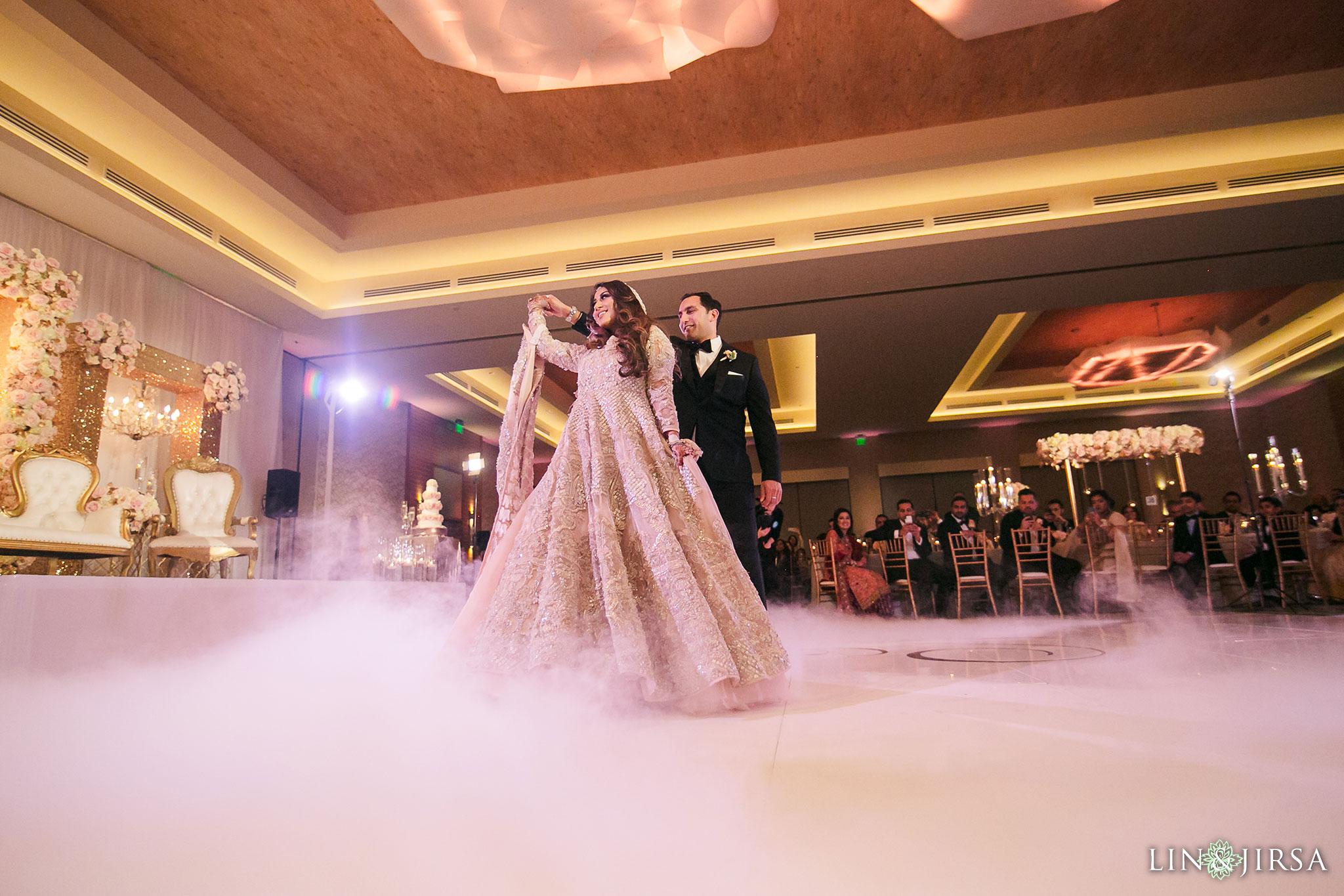 37 pasea hotel spa huntington beach pakistani muslim wedding photography