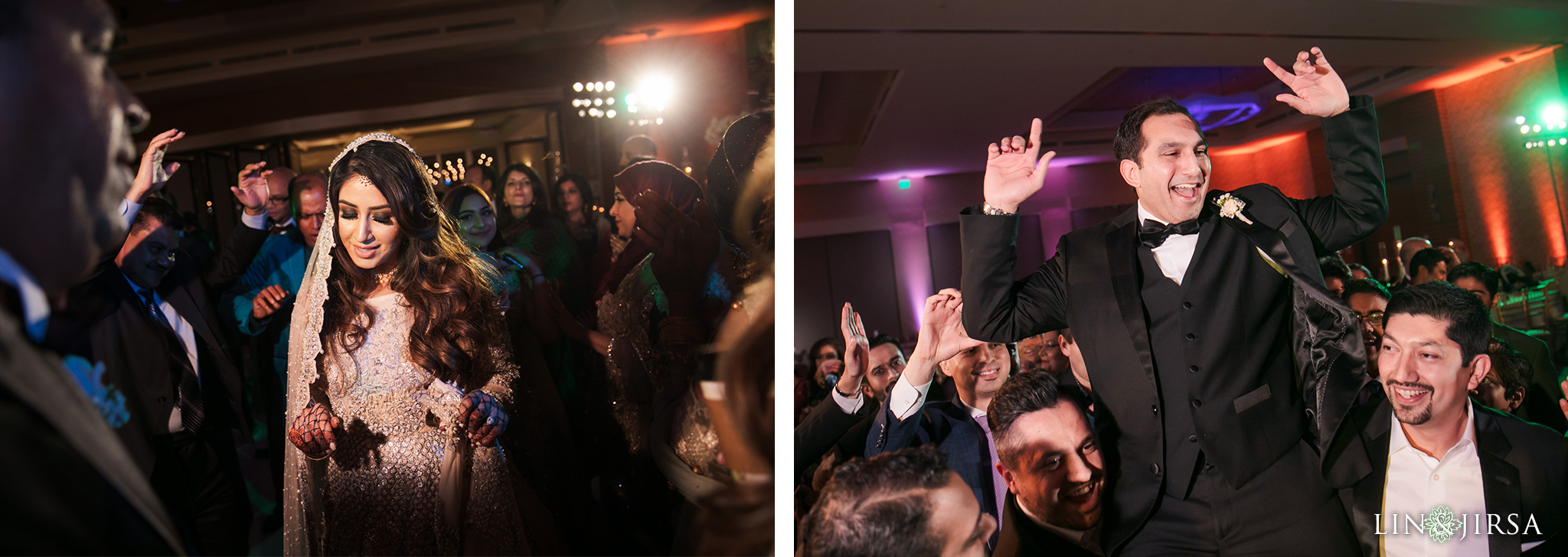 40 pasea hotel spa huntington beach pakistani muslim wedding photography