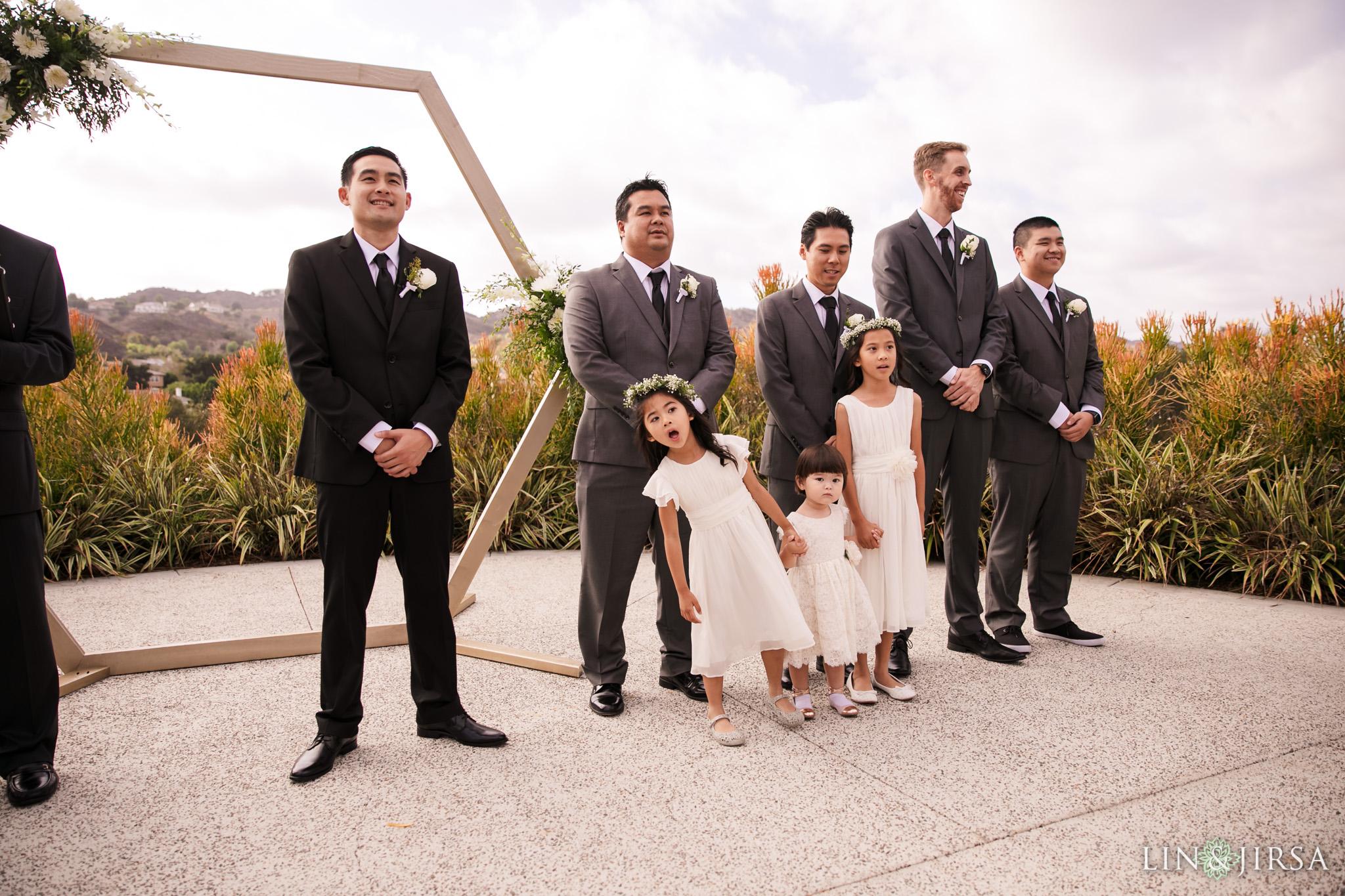 49 Coto de Caza Golf Club Wedding Photography