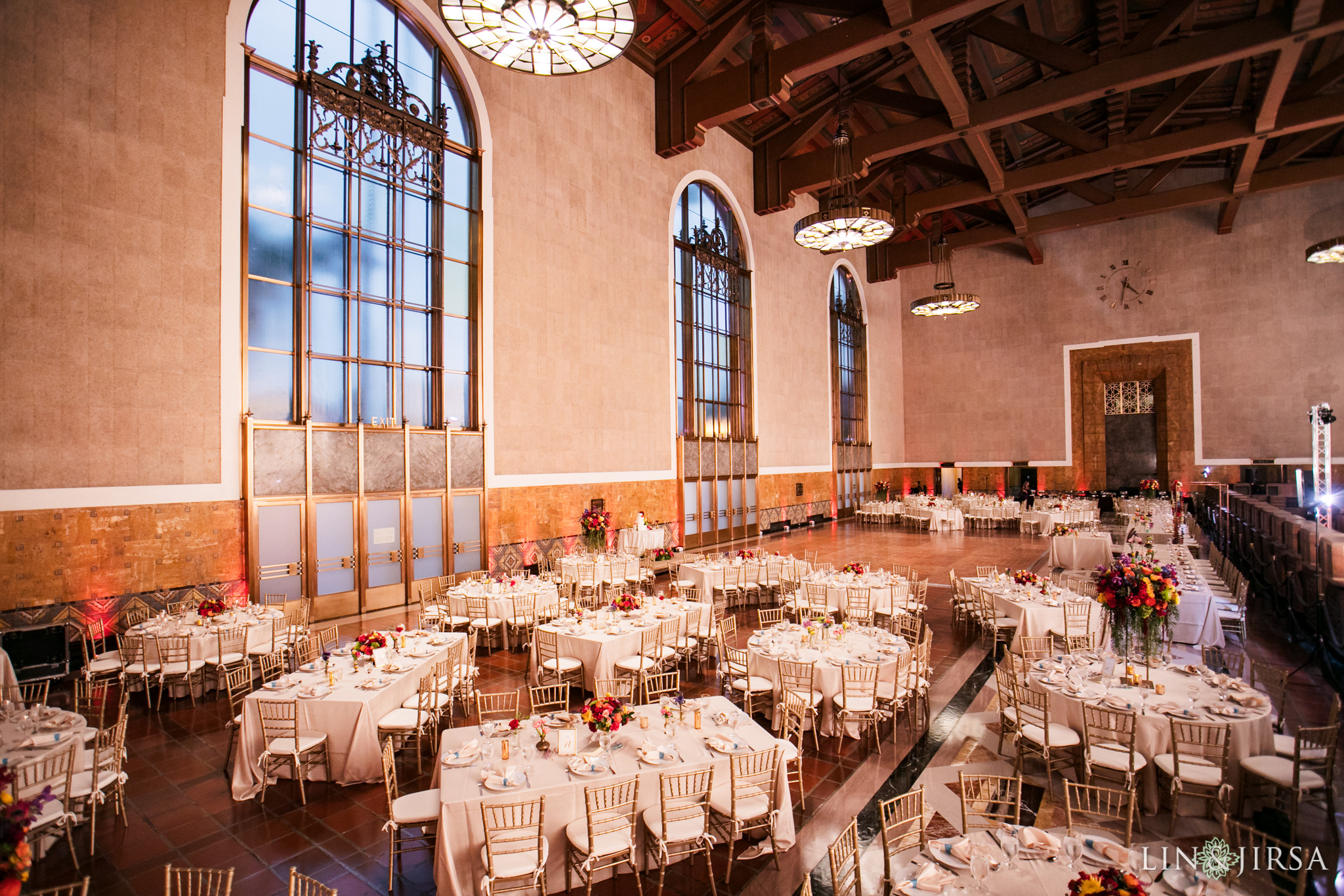 49 Union Station Los Angeles Indian Wedding Photography